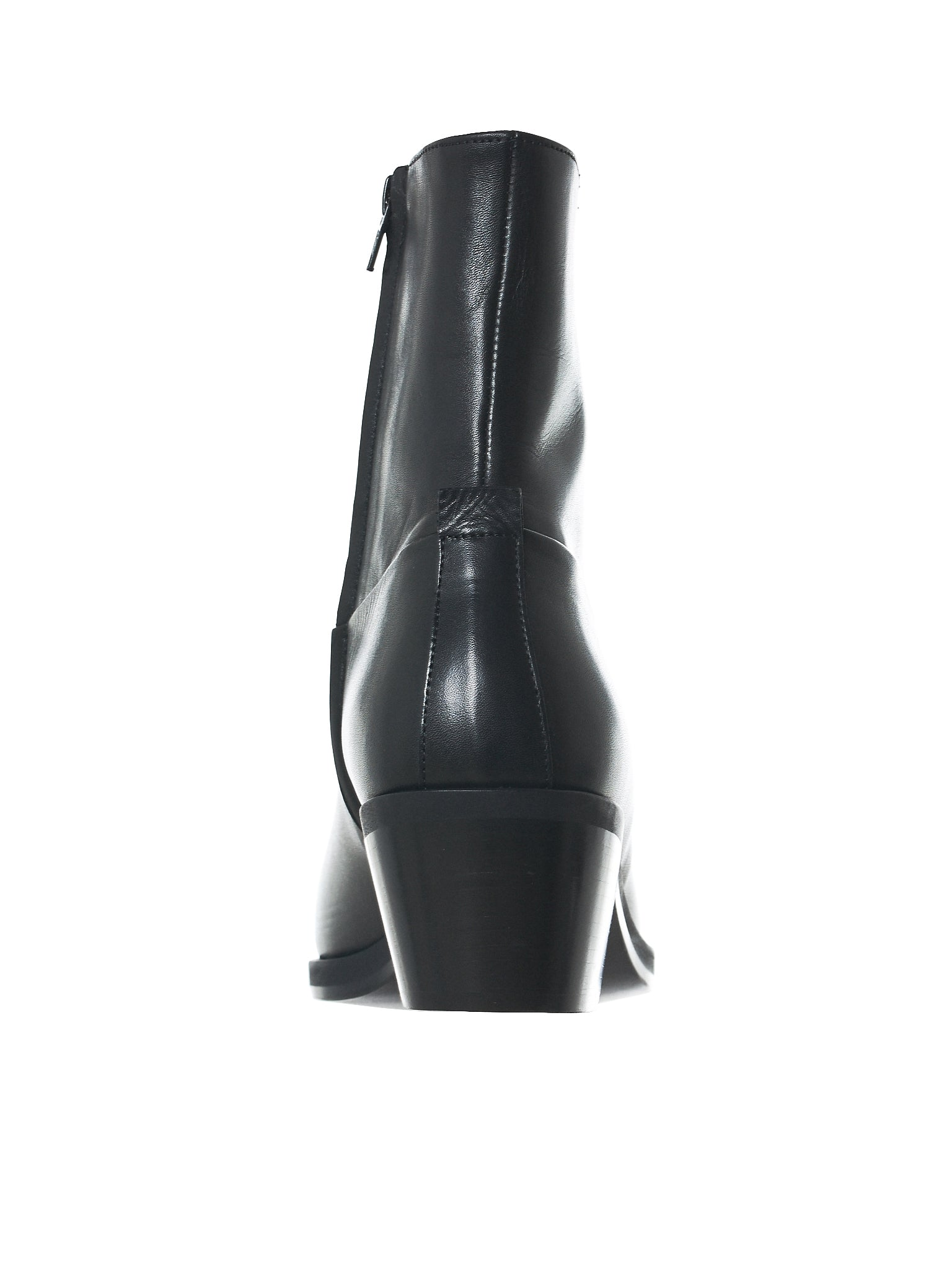 MISBHV Leather Boots - Hlorenzo Detail 1