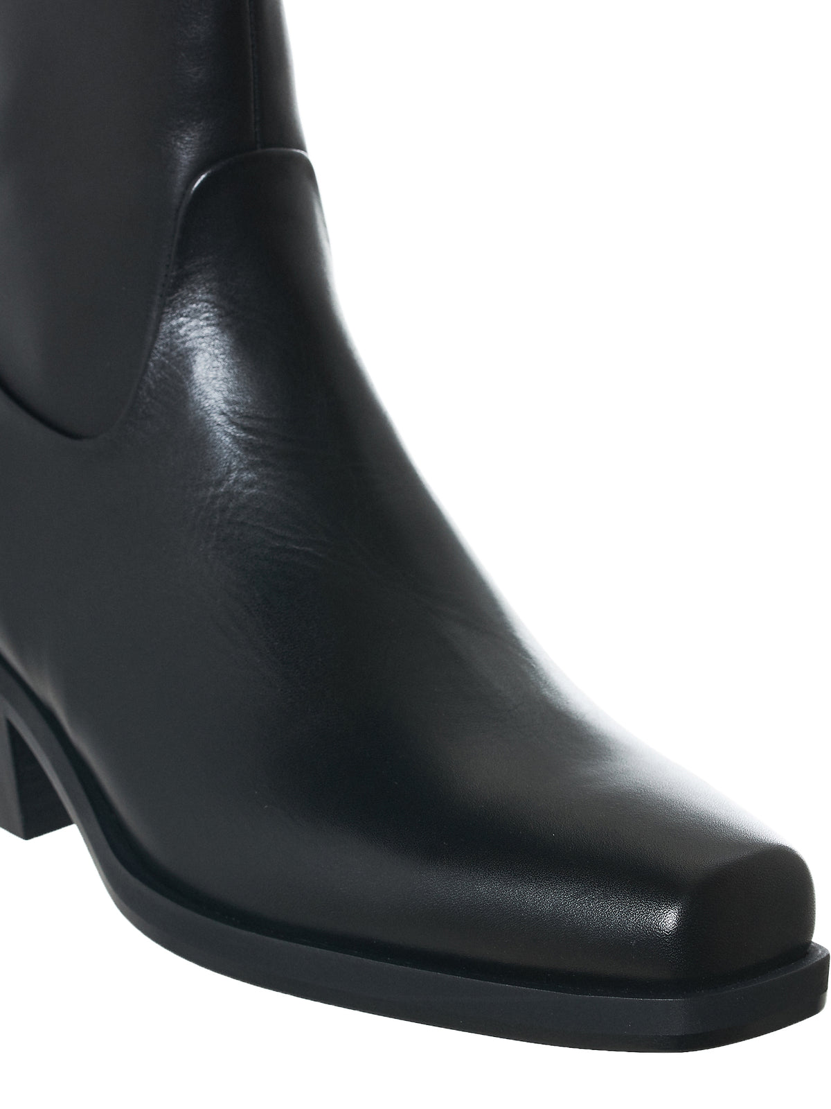MISBHV Leather Boots - Hlorenzo Detail 2