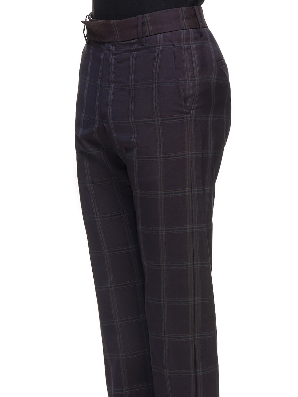 Cornerstone Pants - Hlorenzo Detail 2