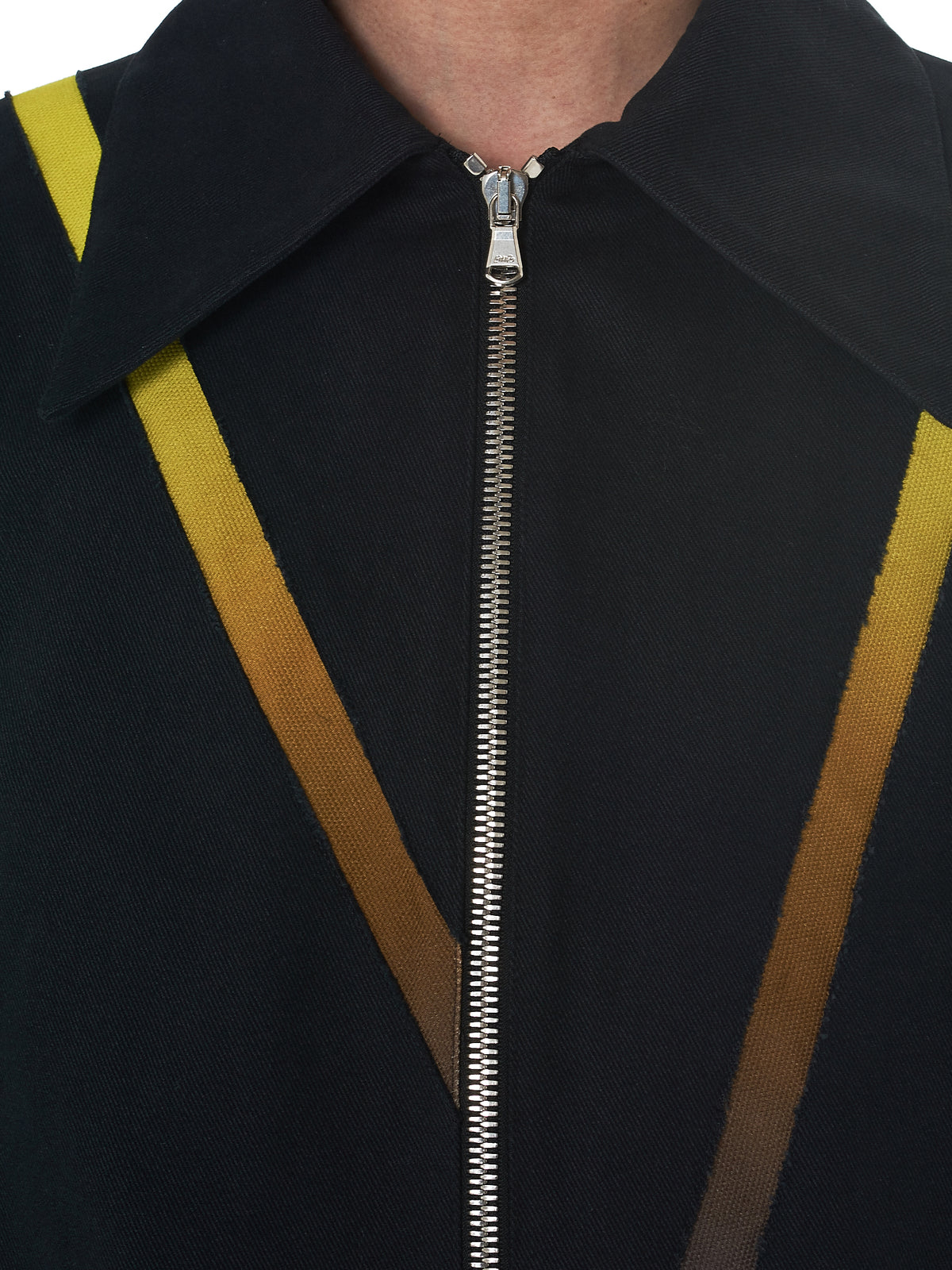 Namacheko V Gradient Short Jacket  - Detail 2