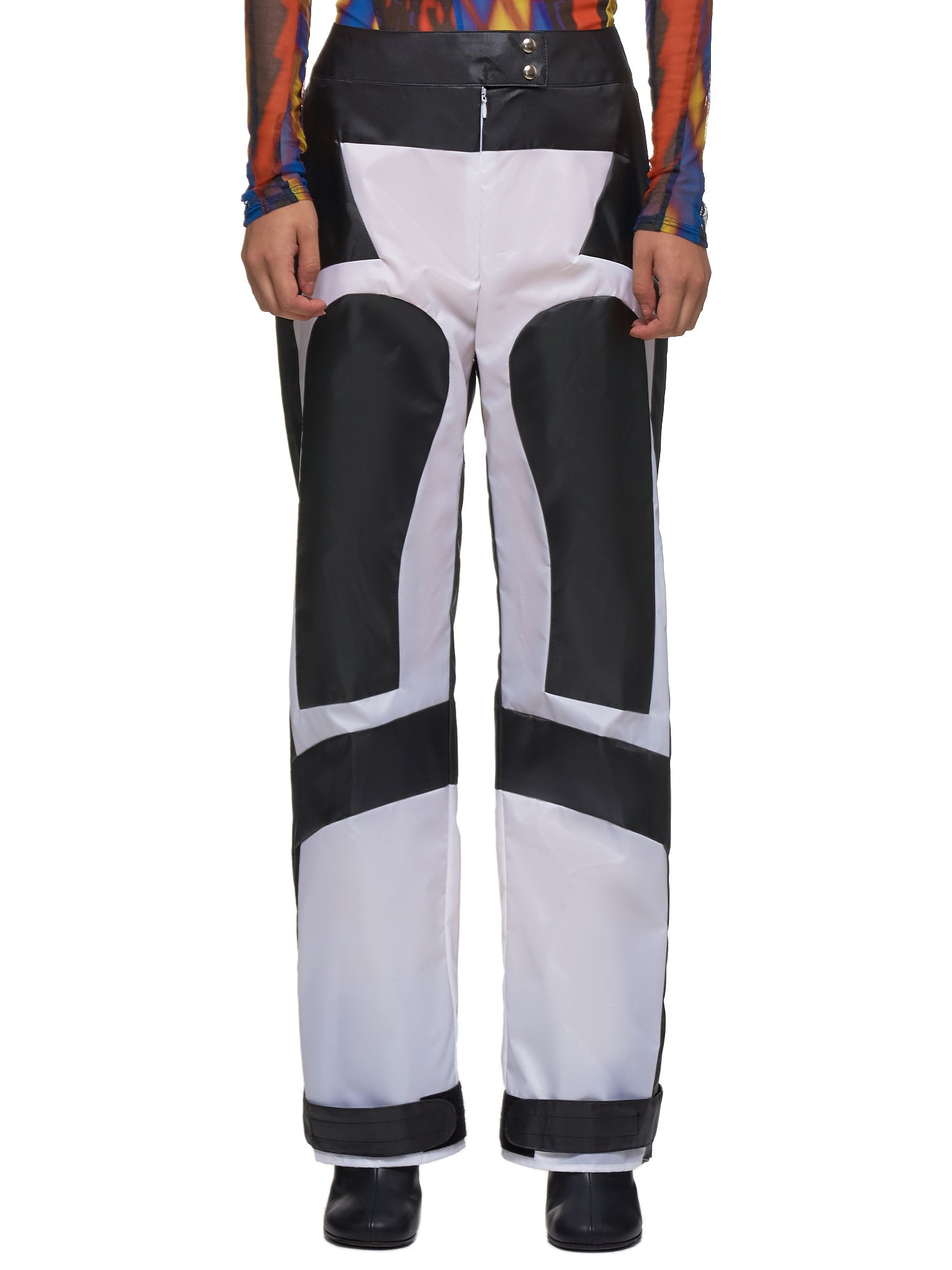 Chopova Lowena Pants - Hlorenzo Front