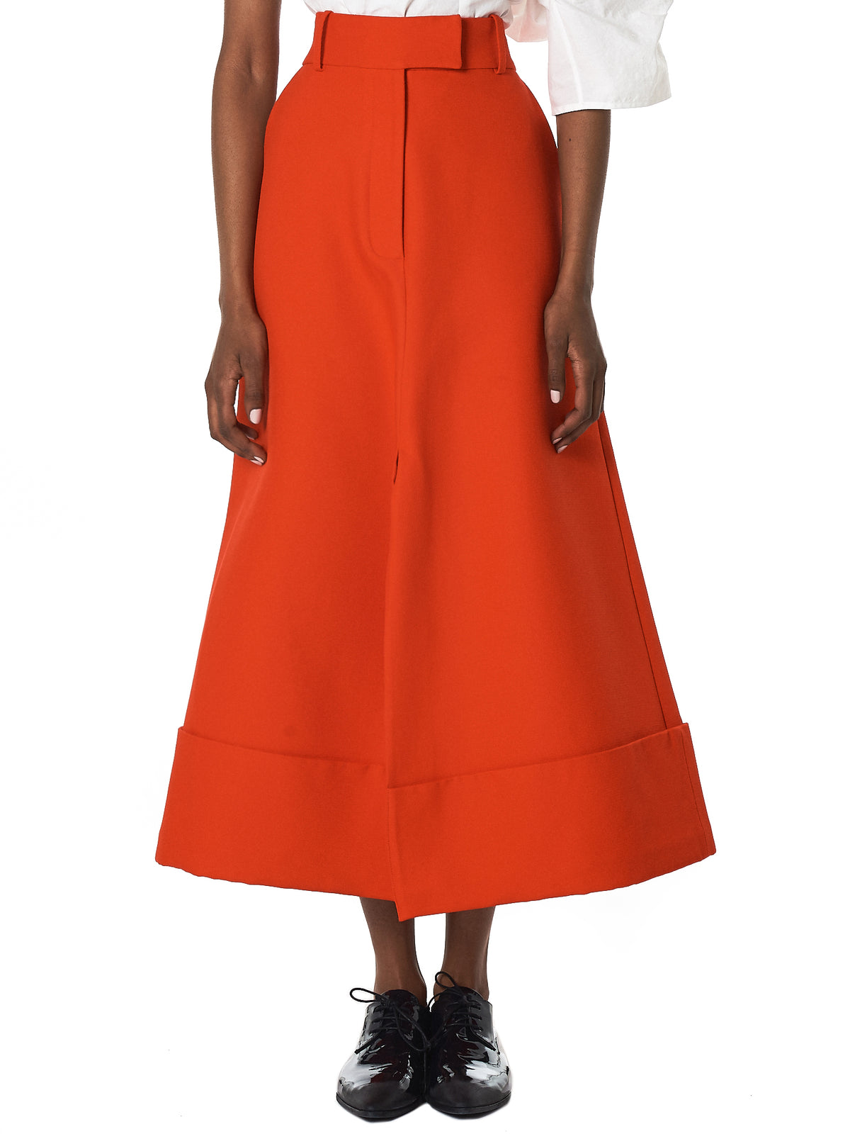 Pant Skirt (S13-RED)