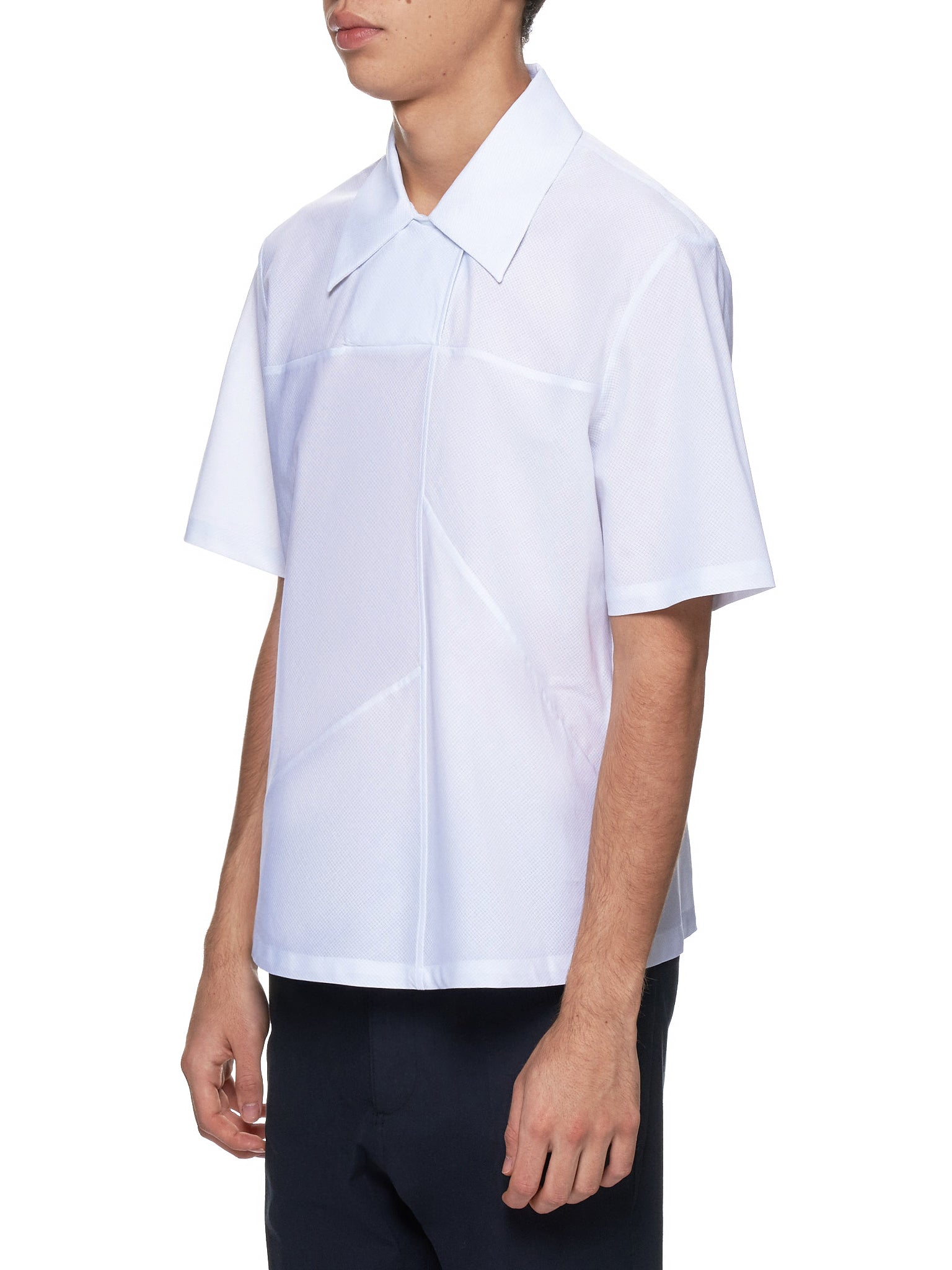 Namacheko Polo - Hlorenzo Side