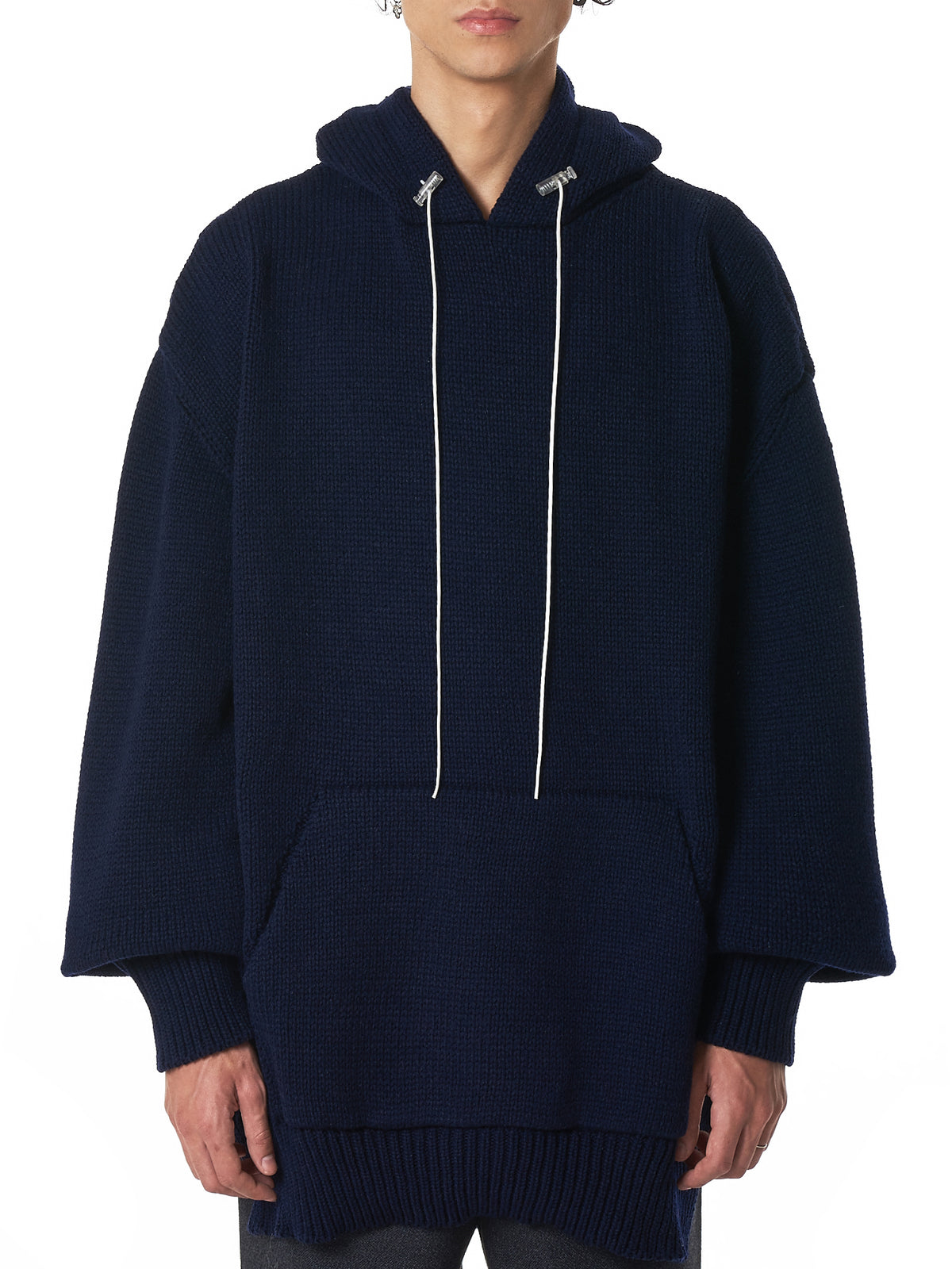 Camiel Fortgens Hoodie - Hlorenzo front