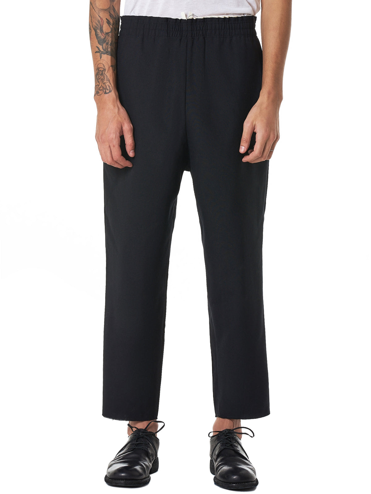 Camiel Fortgens Trousers - Hlorenzo Front