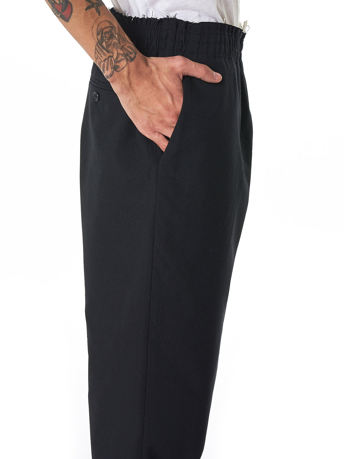 Camiel Fortgens Trousers - Hlorenzo Detail 2