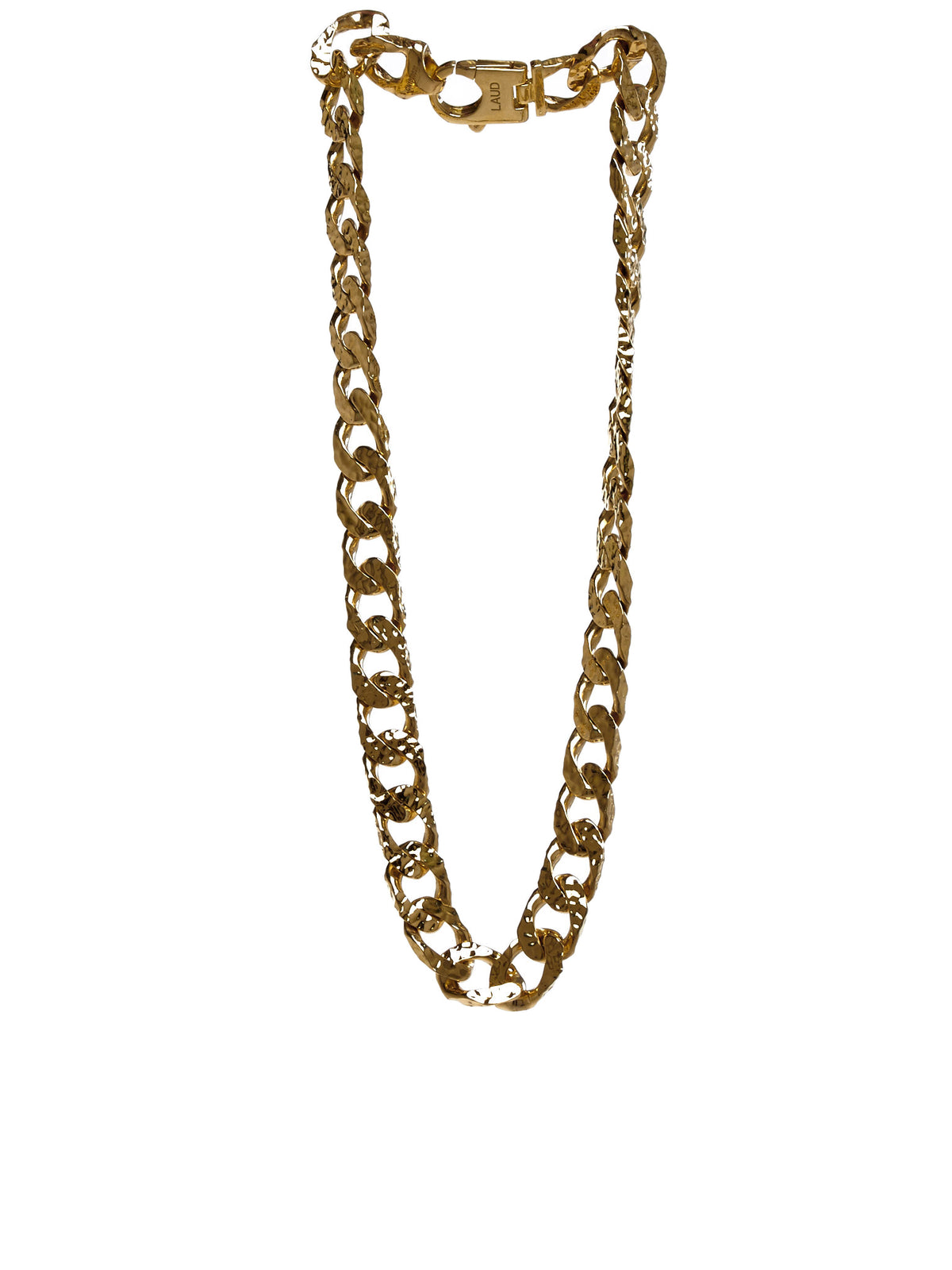 Laud Necklace | H.Lorenzo Front