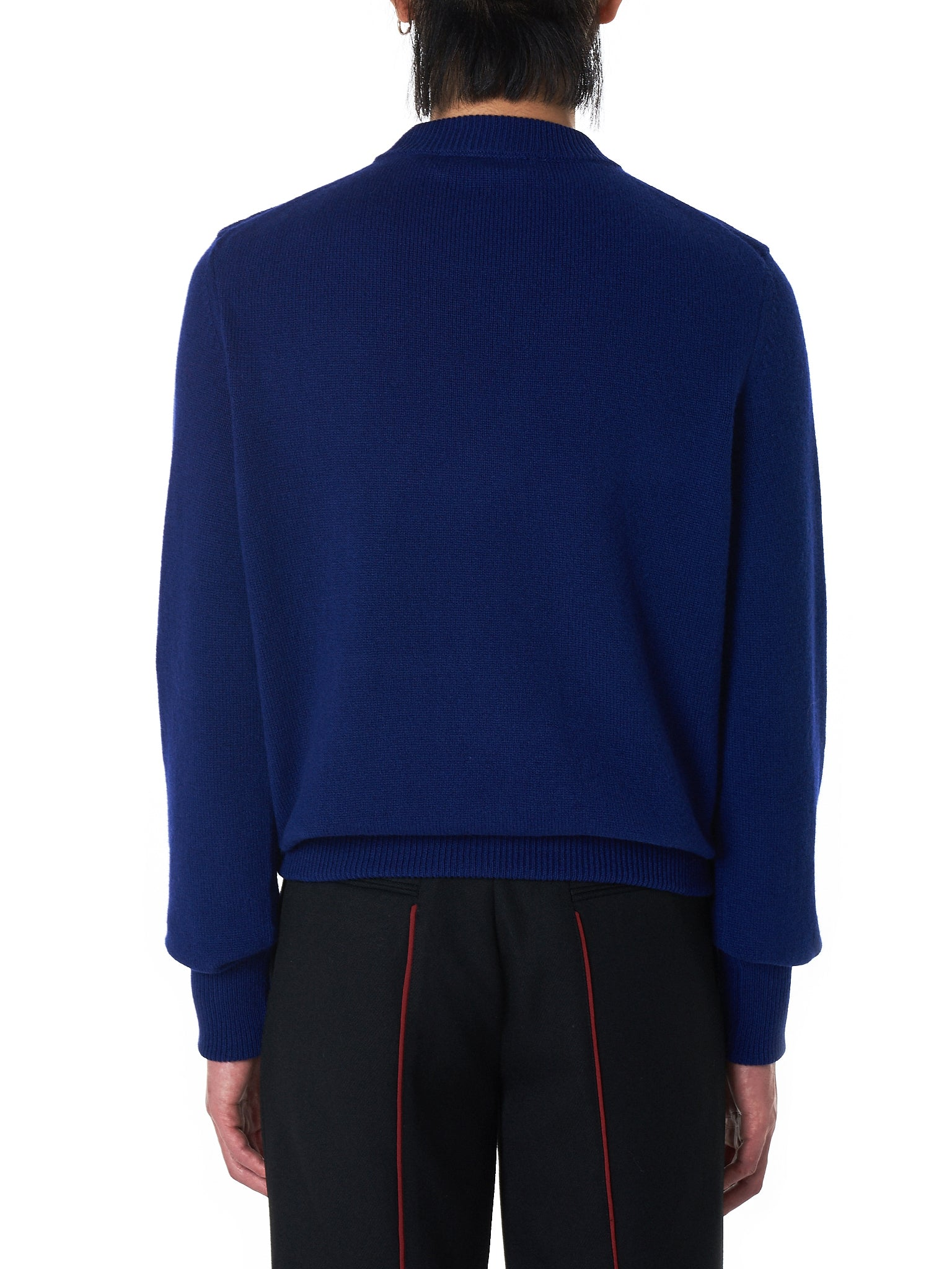 Namacheko Sweater - Hlorenzo Back