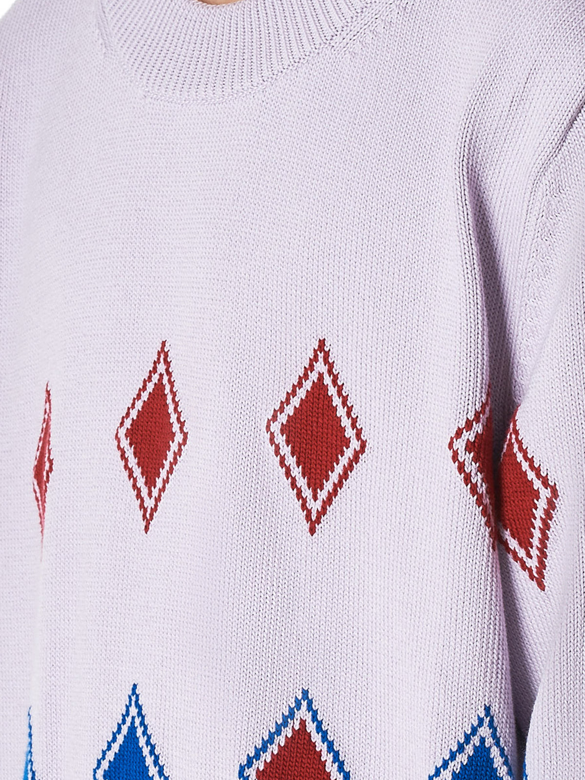 Namacheko Sweater - Hlorenzo detail 2