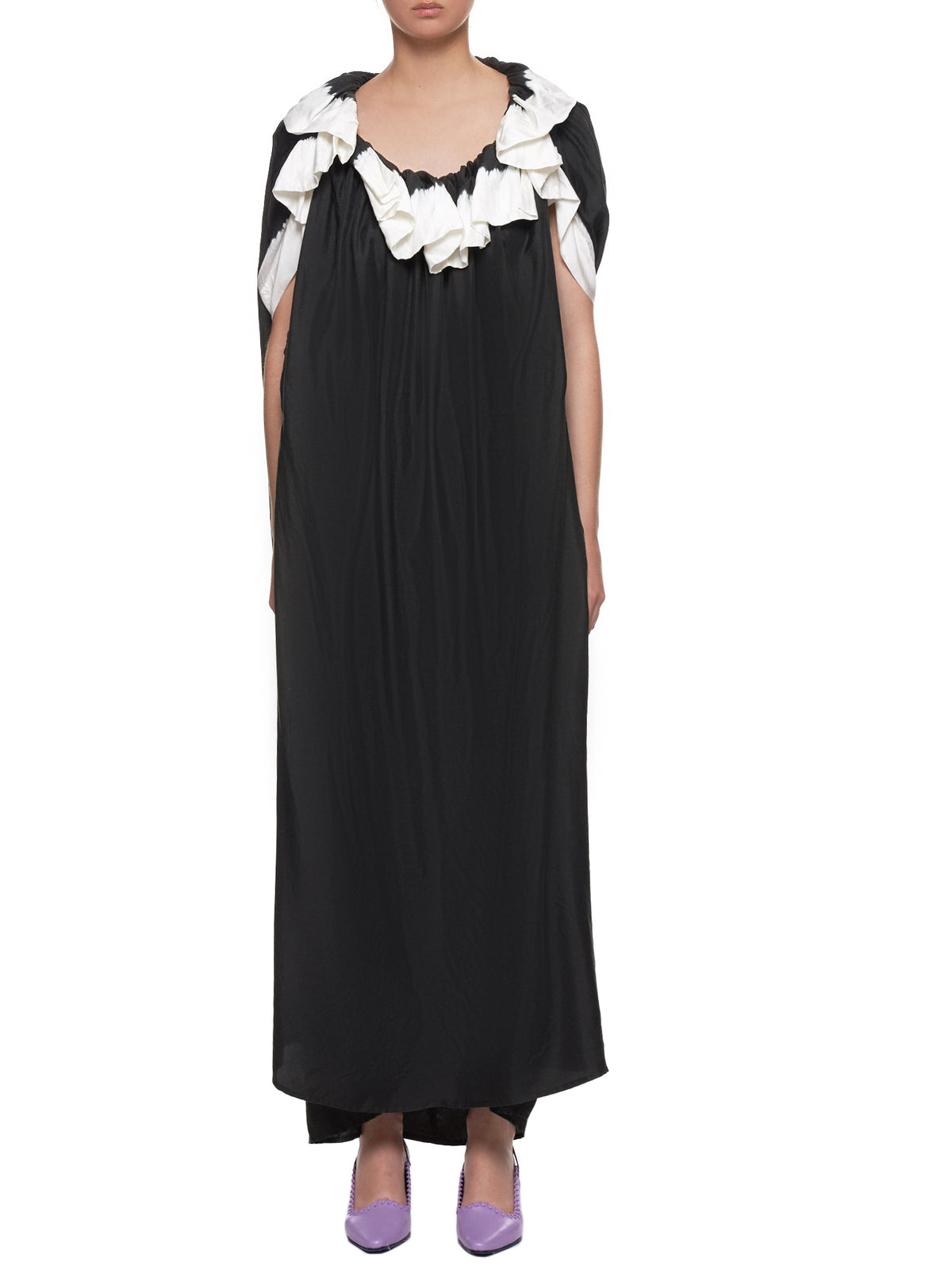 Bernhard Willhelm Dress - Hlorenzo Front