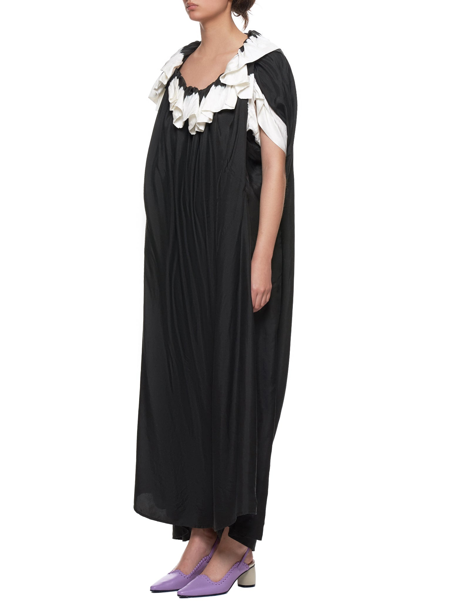 Bernhard Willhelm Dress - Hlorenzo Side