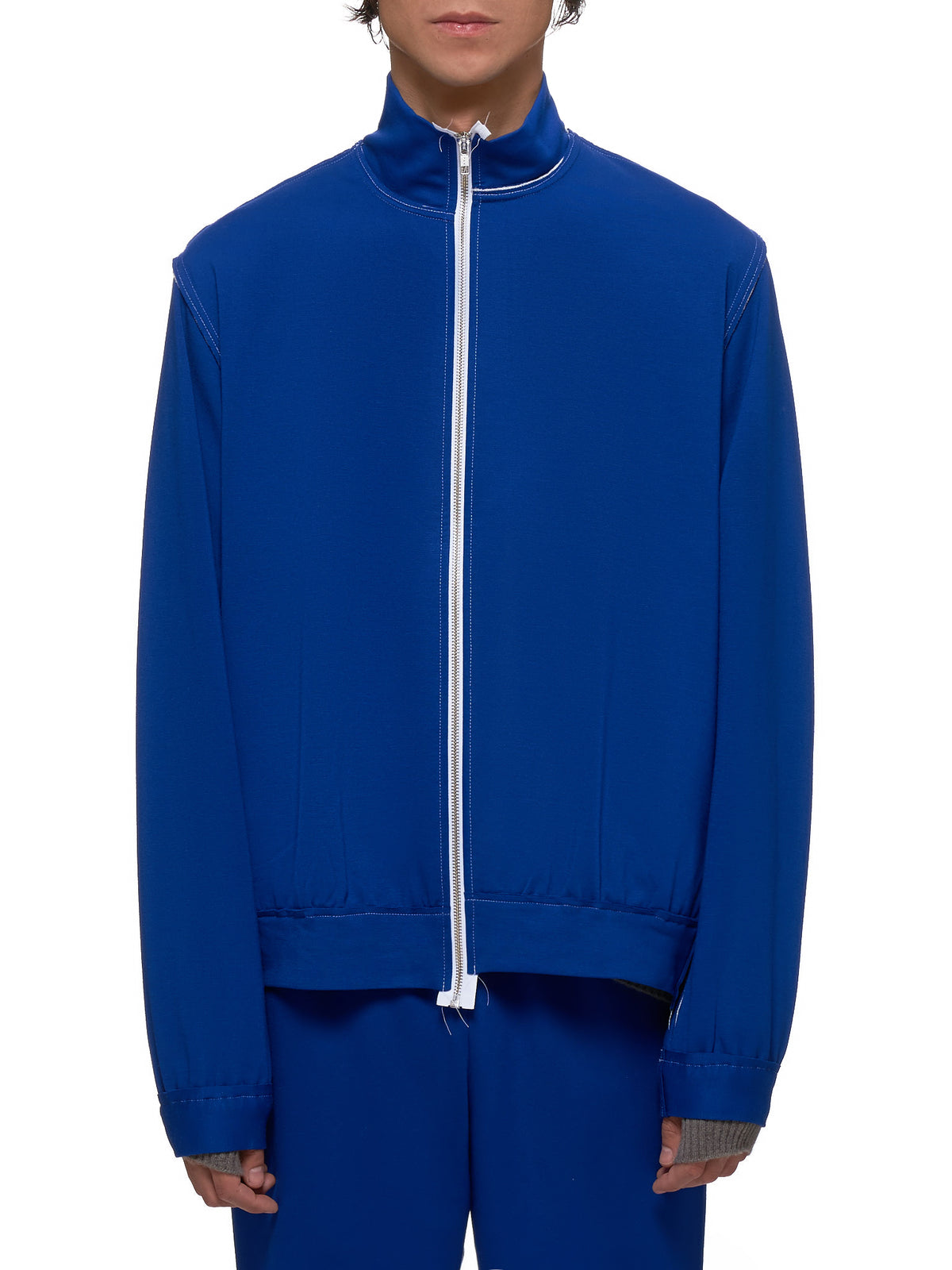 Track Jacket (08.08.03-TRACK-SWEAT-BLUE)