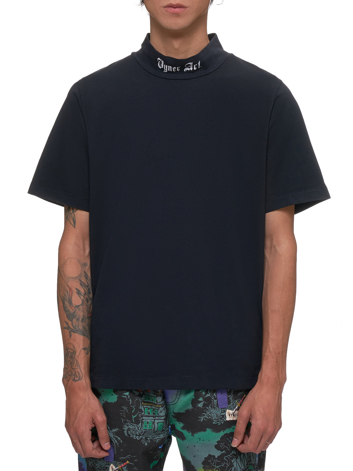 Vyner Articles Tee Shirt - Hlorenzo Front