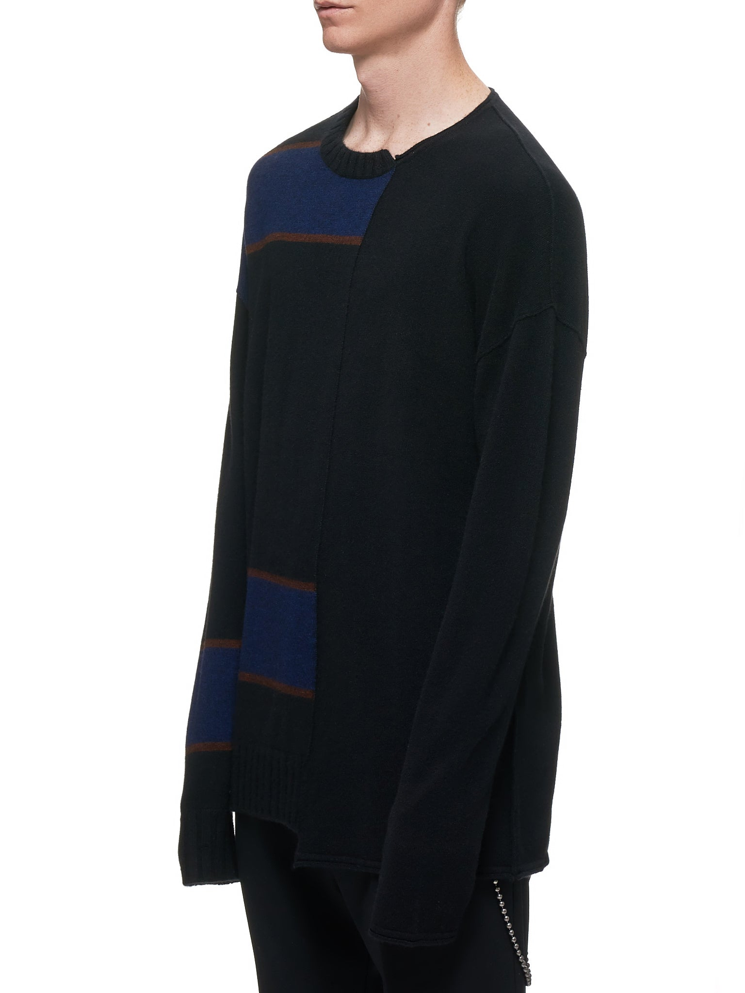 Ziggy Chen Sweater - Hlorenzo Side