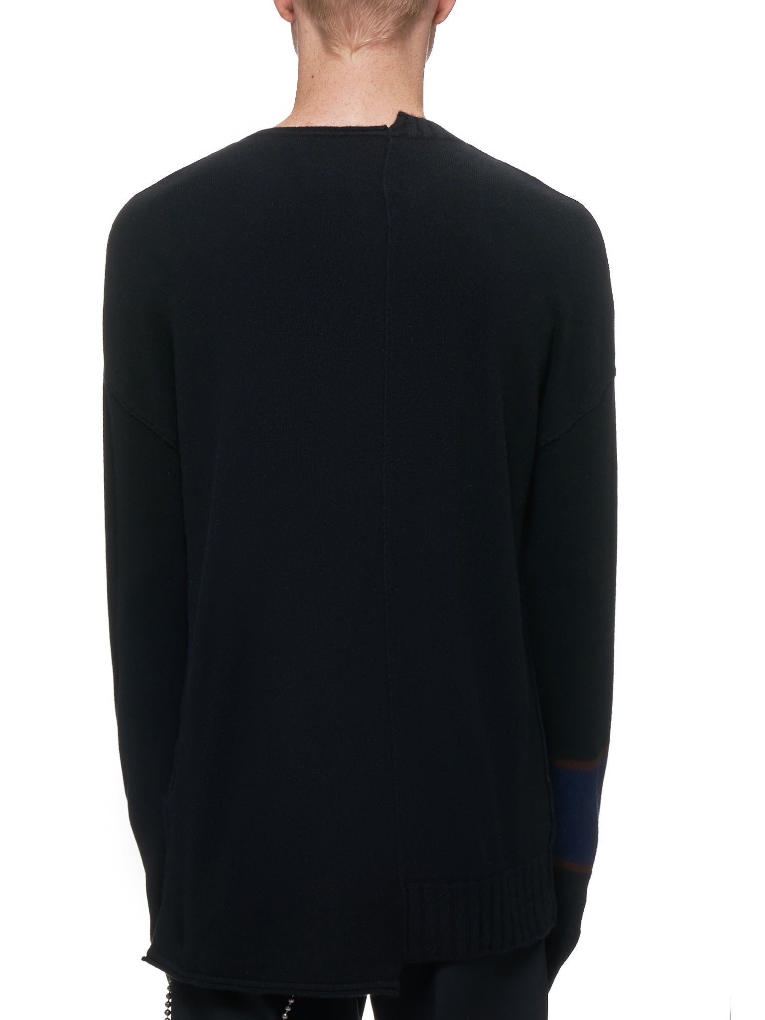 Ziggy Chen Sweater - Hlorenzo Back