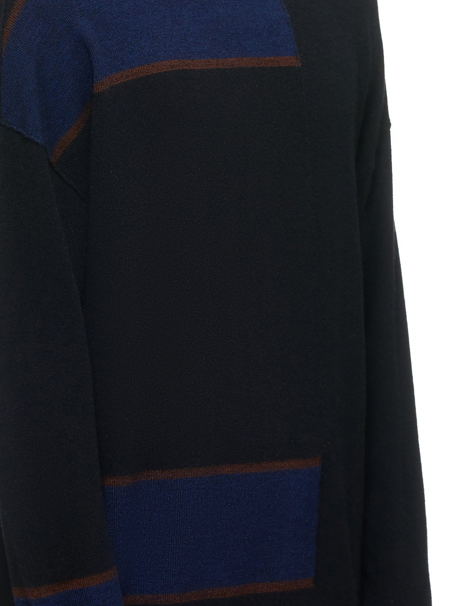 Ziggy Chen Sweater - Hlorenzo Detail 2