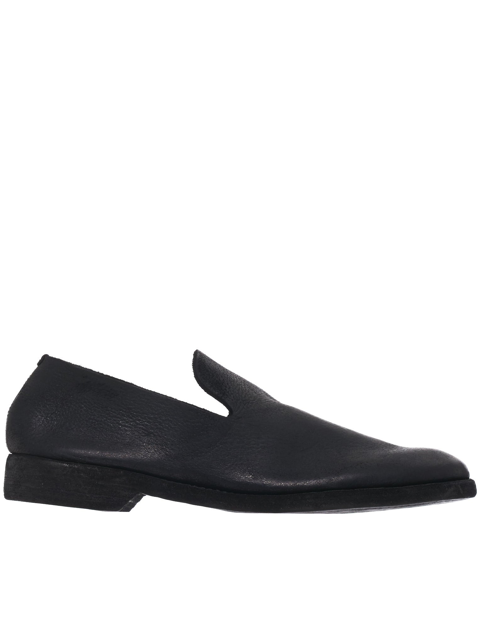Guidi Slip-On Shoes - Hlorenzo Front