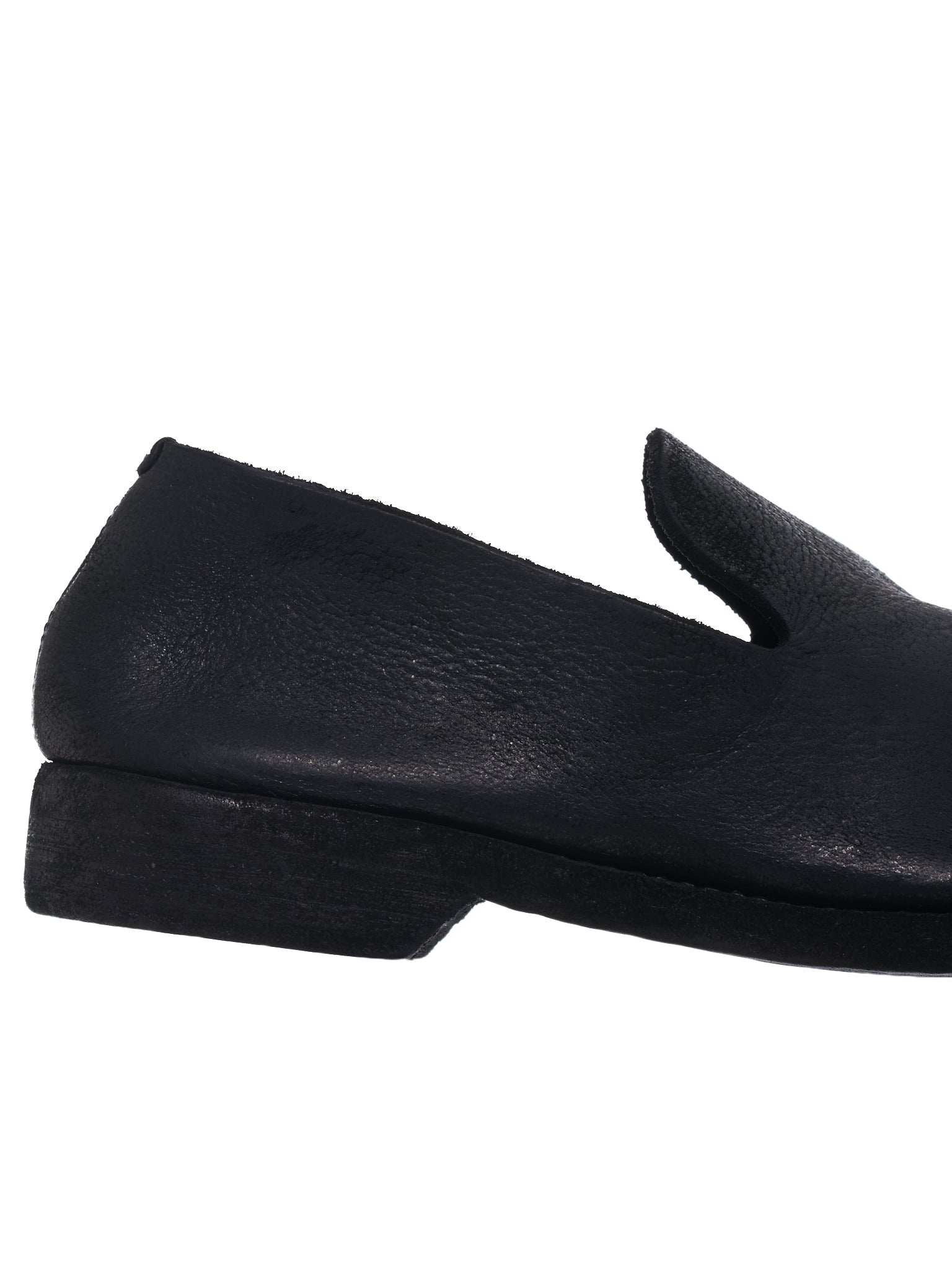 Guidi Slip-On Shoes - Hlorenzo Detail 1