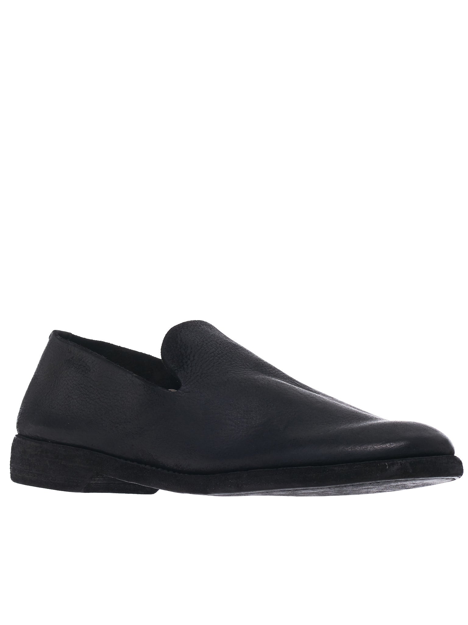 Guidi Slip-On Shoes - Hlorenzo Side