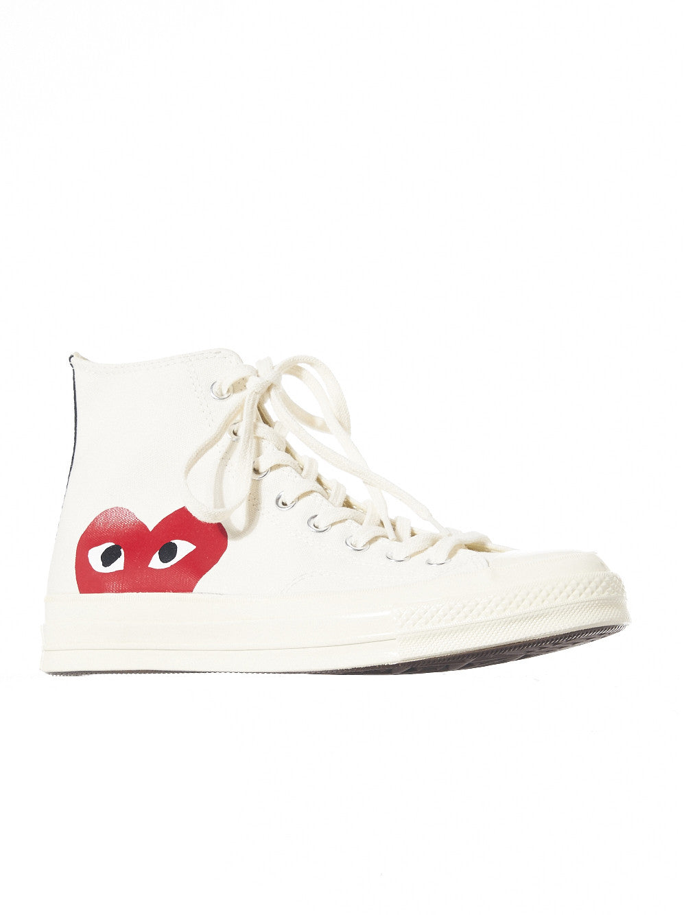 COMME DES GARCONS PLAY - H. Lorenzo