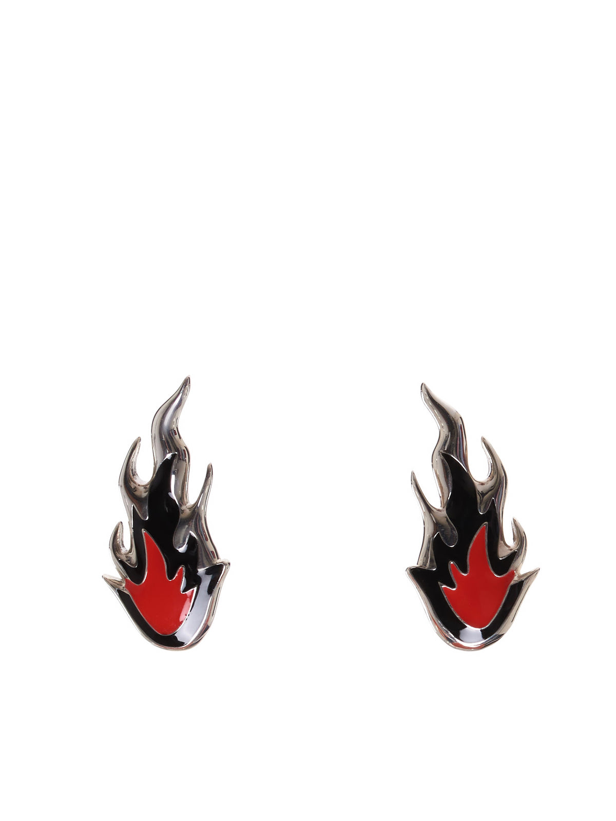 Ambush Earrings - Hlorenzo Front