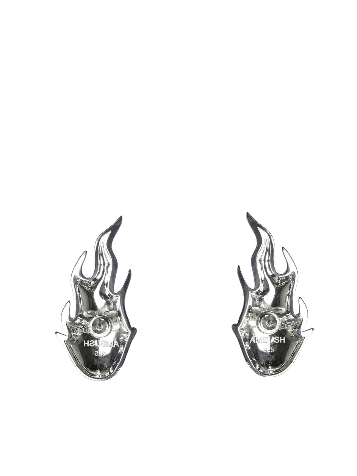 Ambush Earrings - Hlorenzo Bac