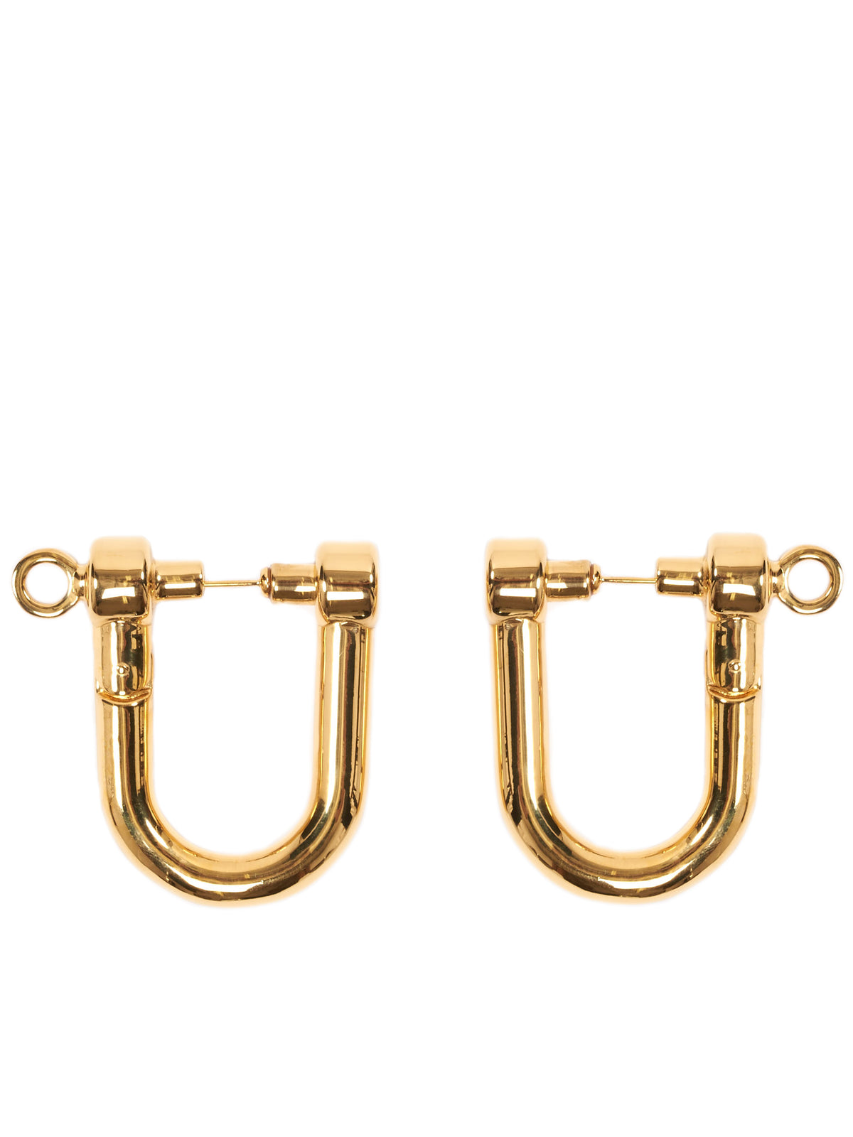 Ambush Earrings - Hlorenzo Back