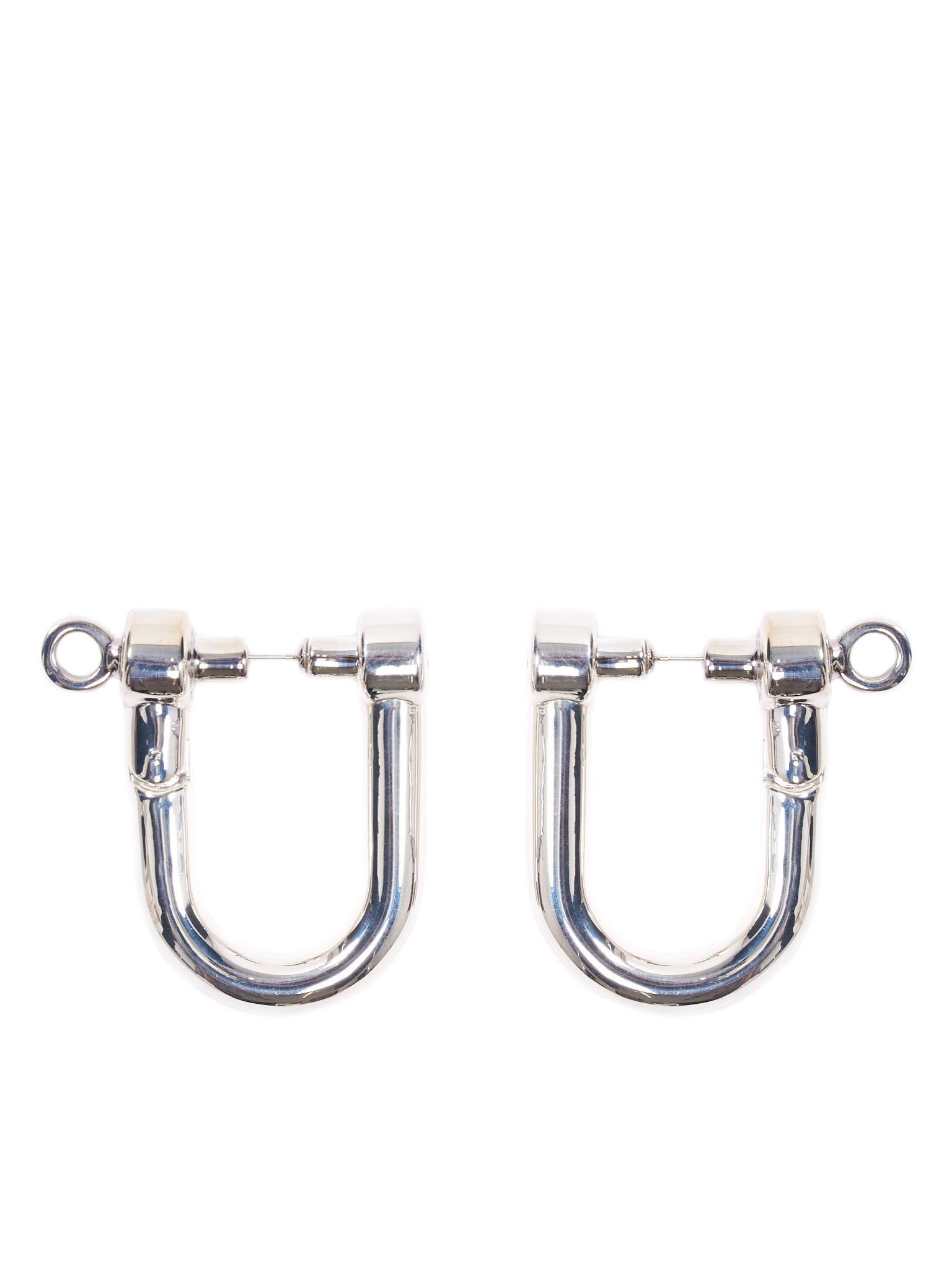 Ambush Earrings - Hlorenzo Side