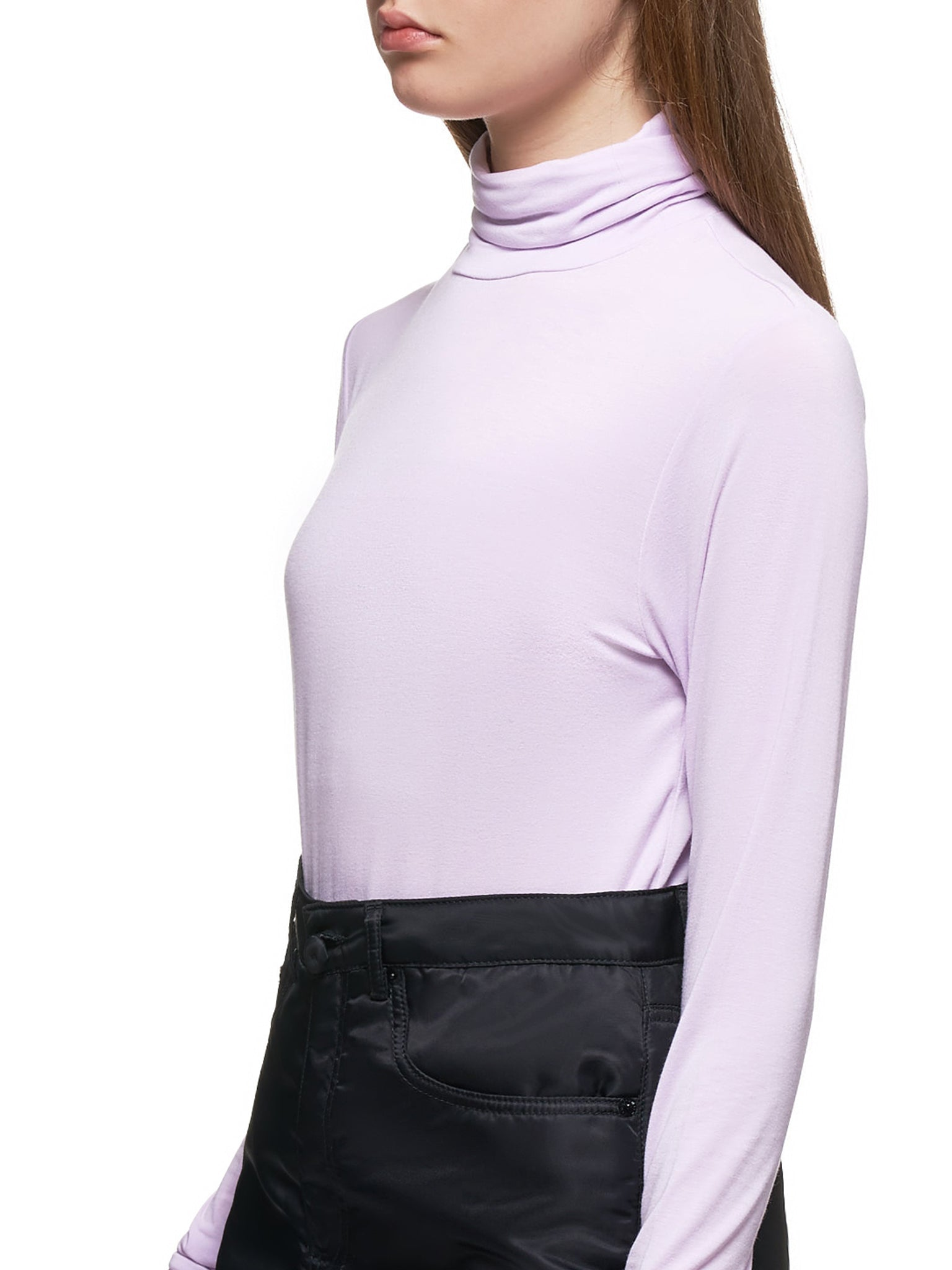 Ambush Turtleneck - Hlorenzo Detail 1