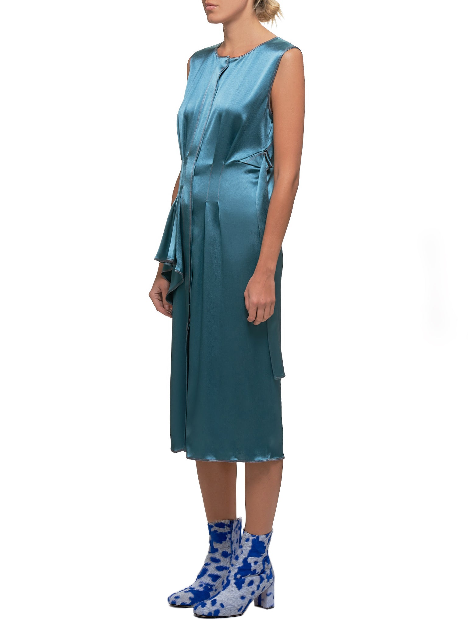 Sies Marjan Dress - Hlorenzo Side