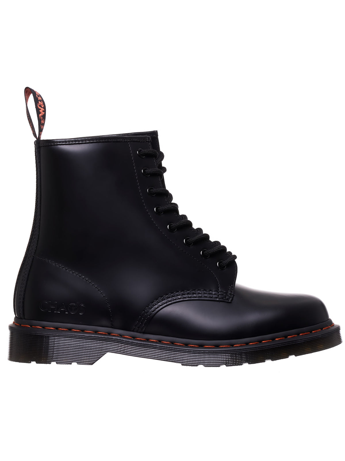 Dr. Martens Beams Babylon Boot | H.Lorenzo Front