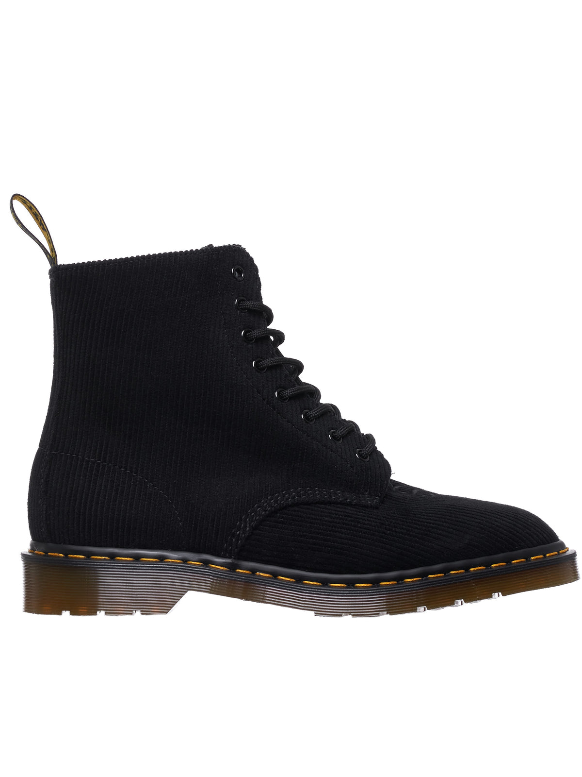 Dr. Martens x Undercover Boots | H.Lorenzo Front