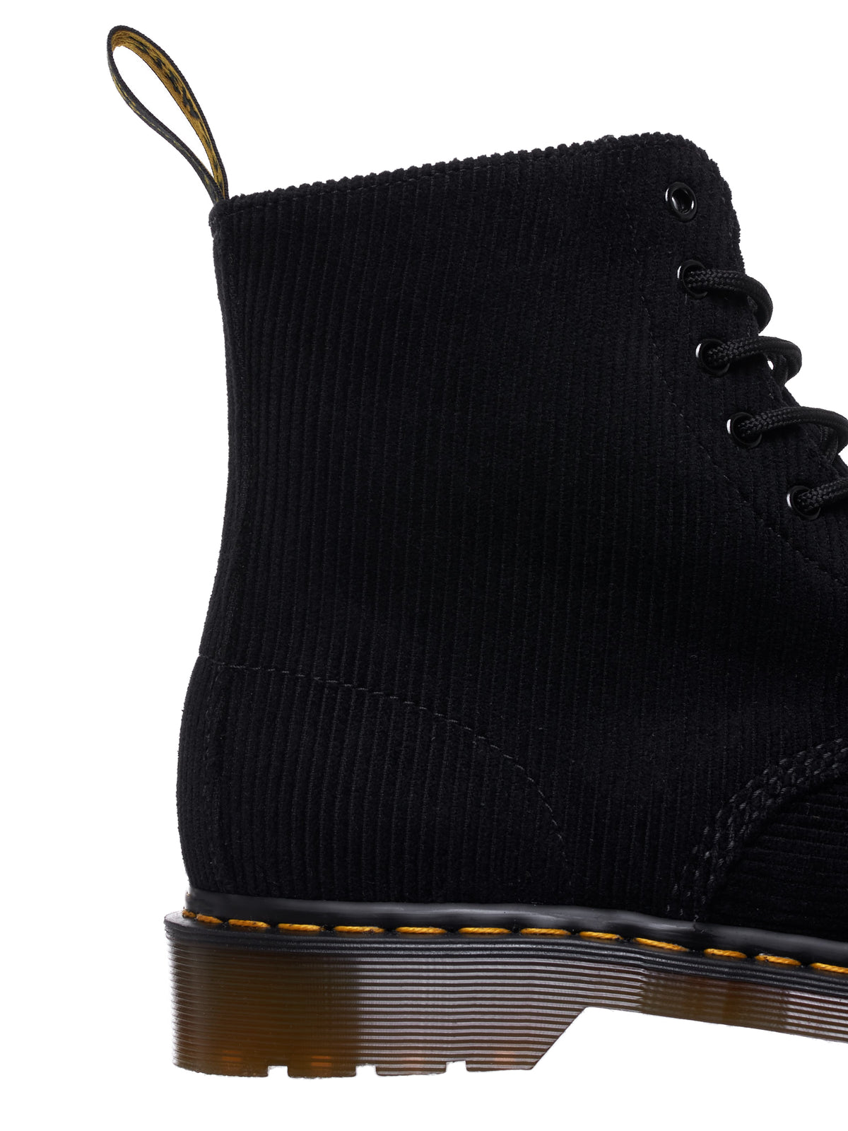 Dr. Martens x Undercover Boots | H.Lorenzo Detail 2