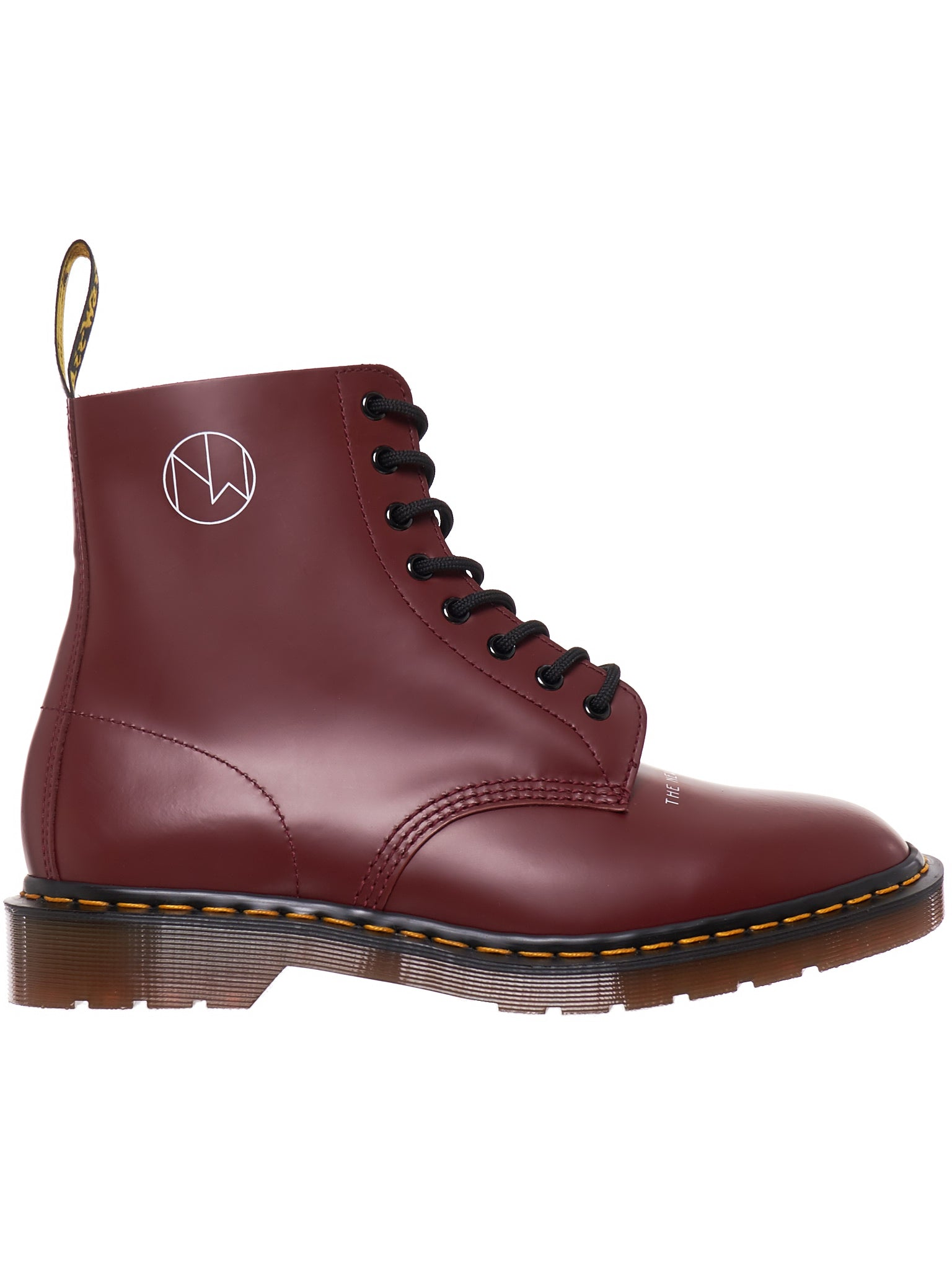 Undercover x Dr. Martens Boot - Hlorenzo Front