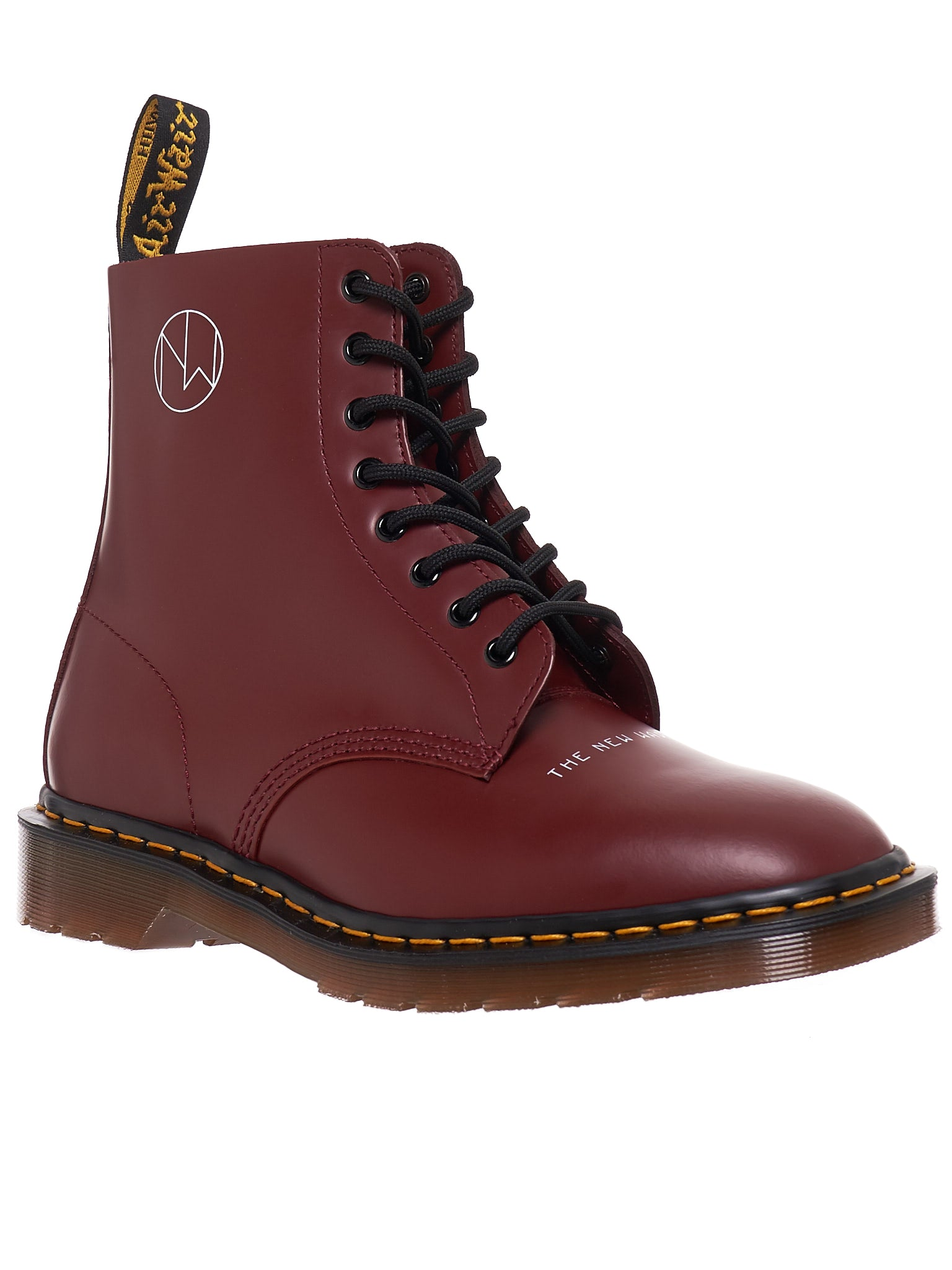 Undercover x Dr. Martens Boot - Hlorenzo Side