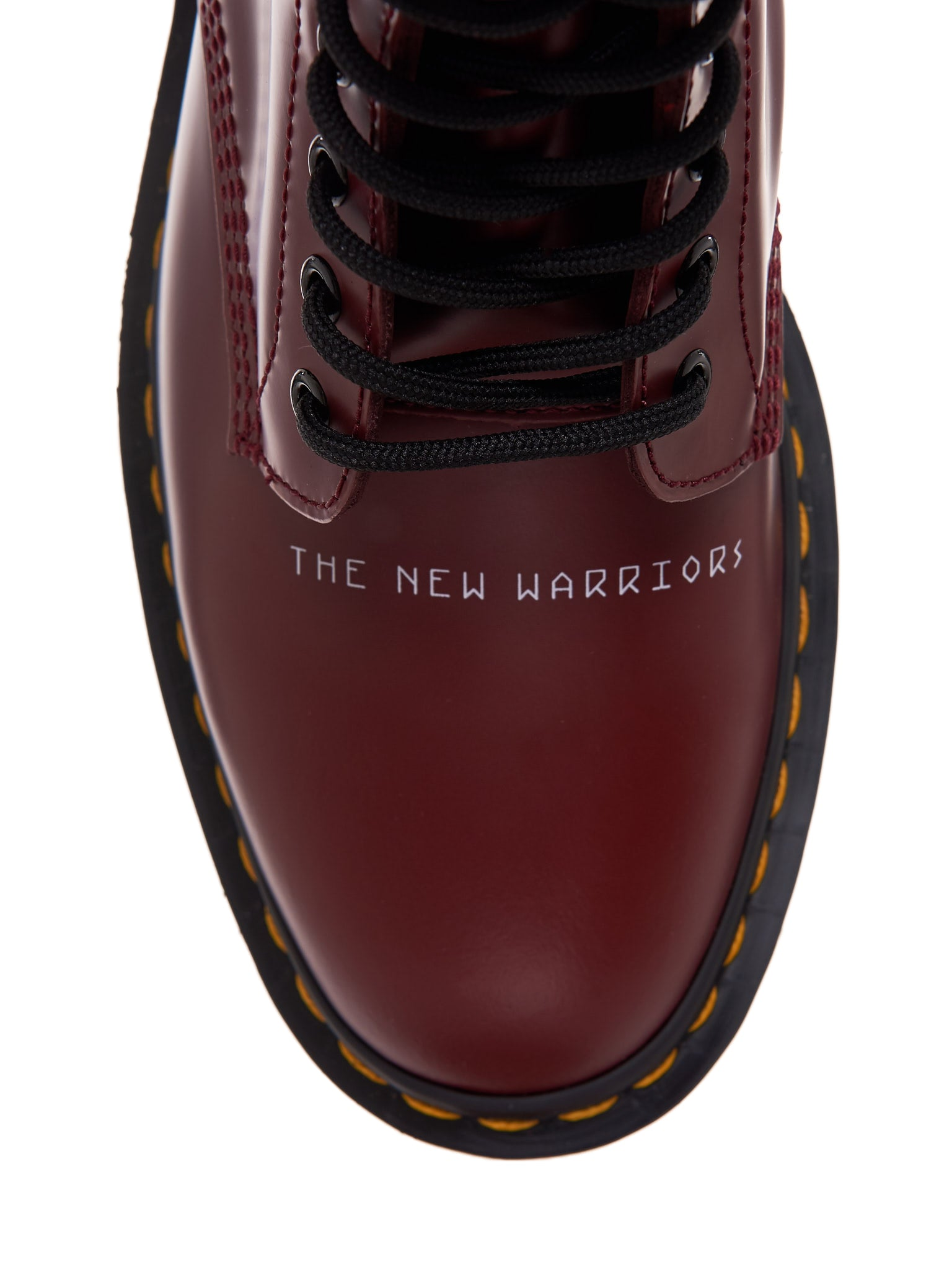 Undercover x Dr. Martens Boot - Hlorenzo Detail 1