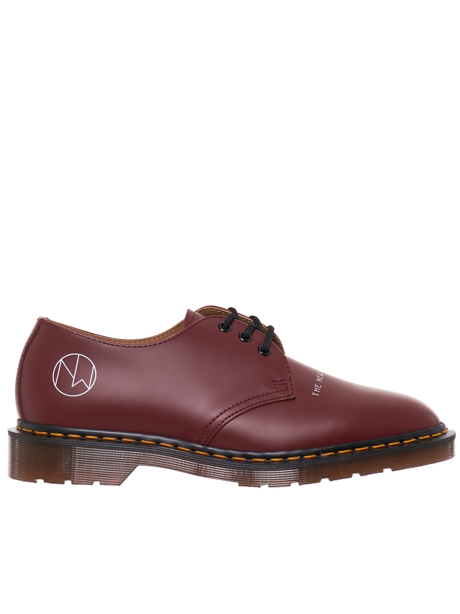 Undercover x Dr. Martens Derby - Hlorenzo Front