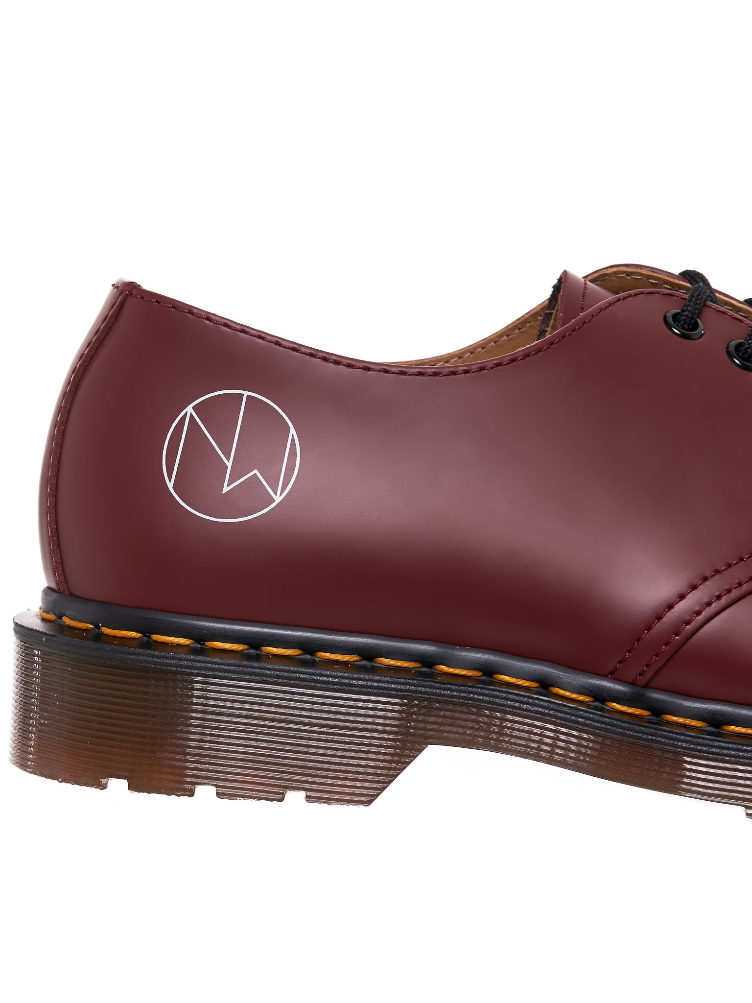 Undercover x Dr. Martens Derby - Hlorenzo Detail 2