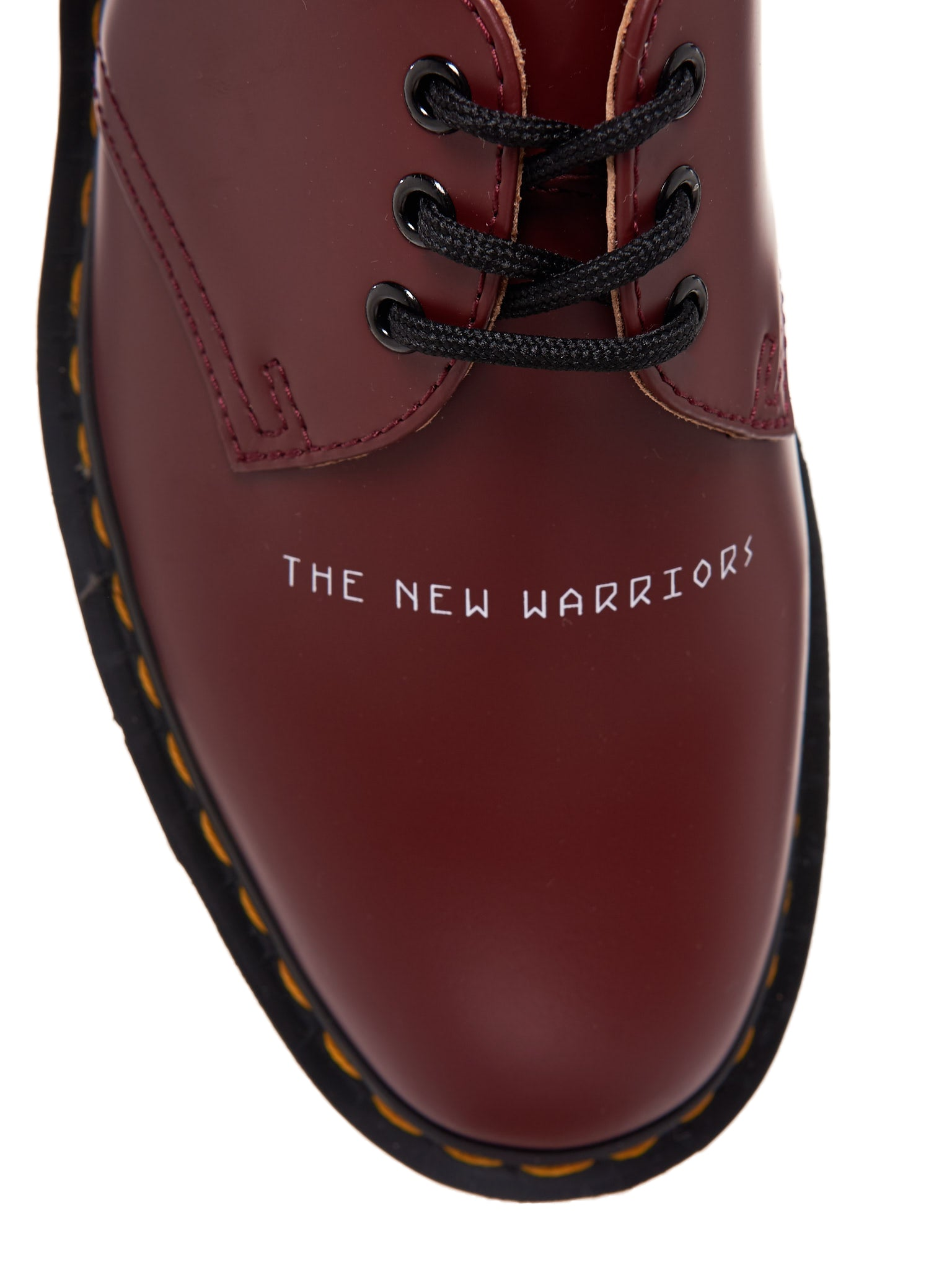 Undercover x Dr. Martens Derby - Hlorenzo Detail 3