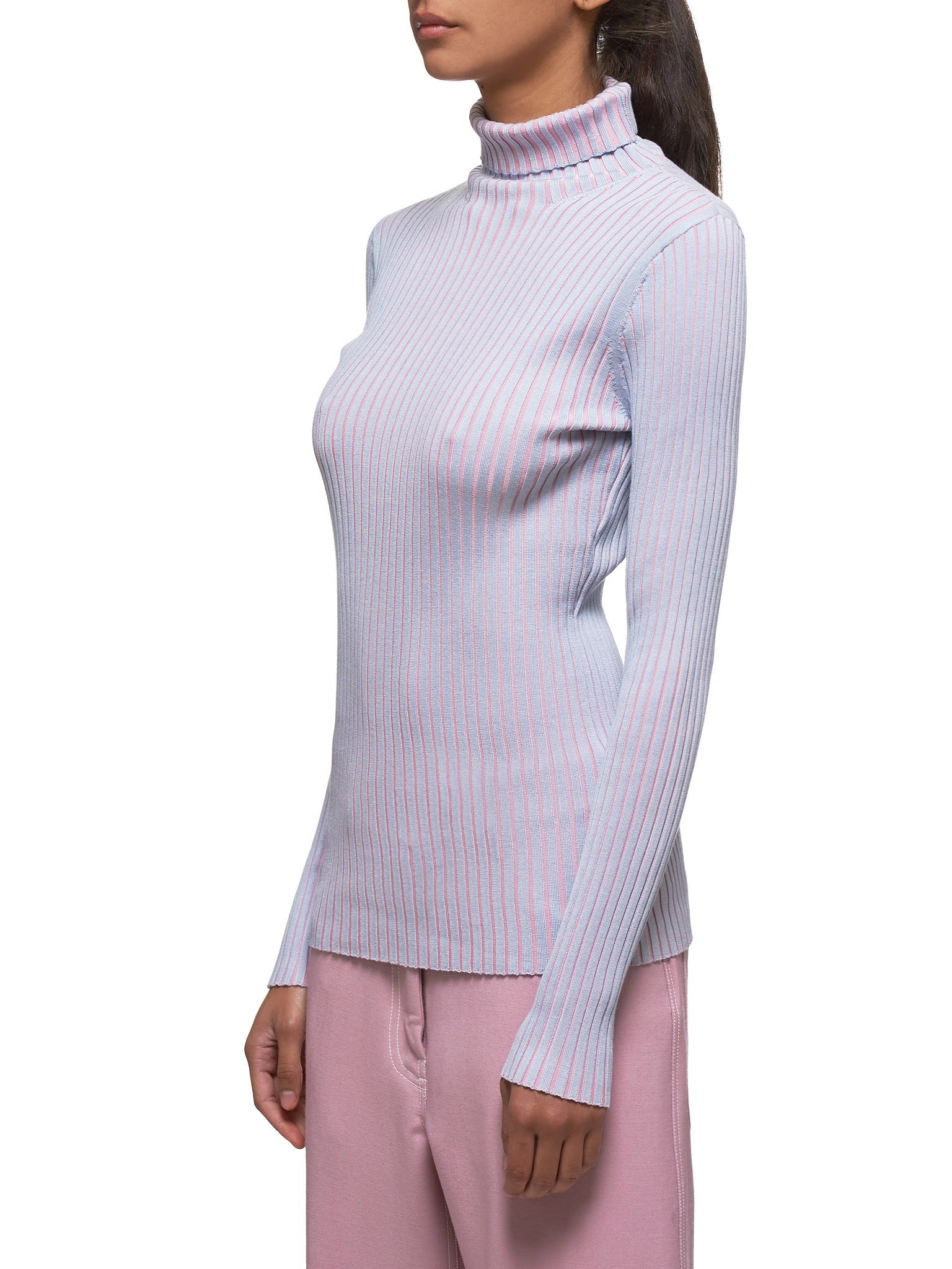 Sies Marjan Turtleneck - Hlorenzo Side