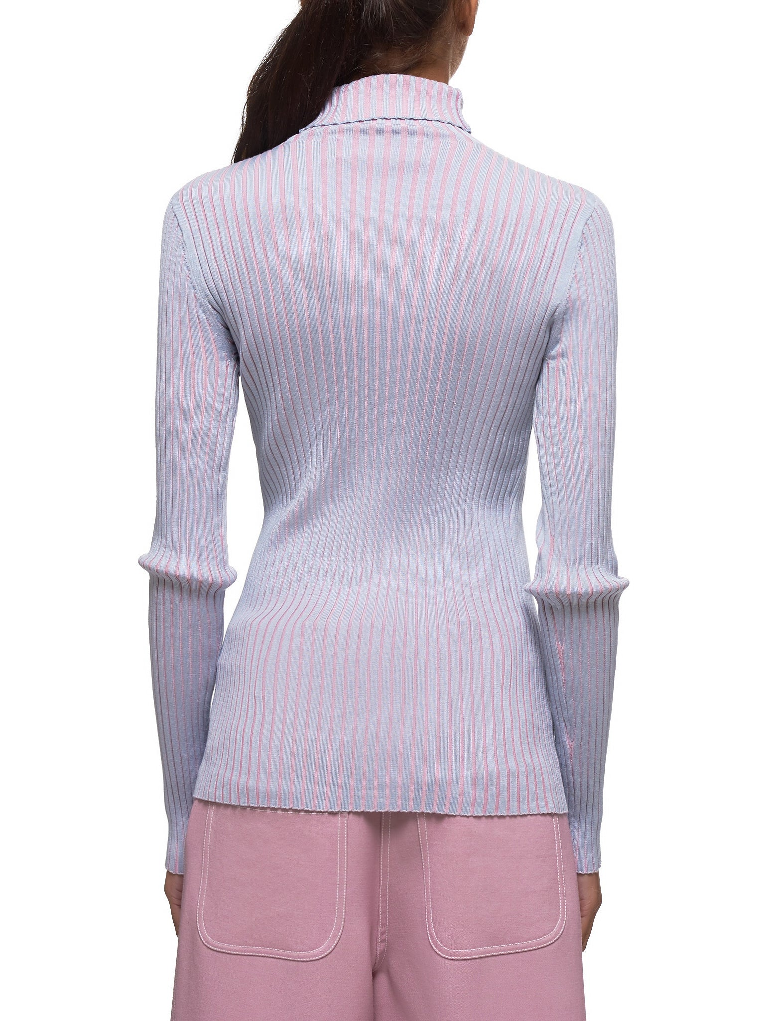 Sies Marjan Turtleneck - Hlorenzo Back