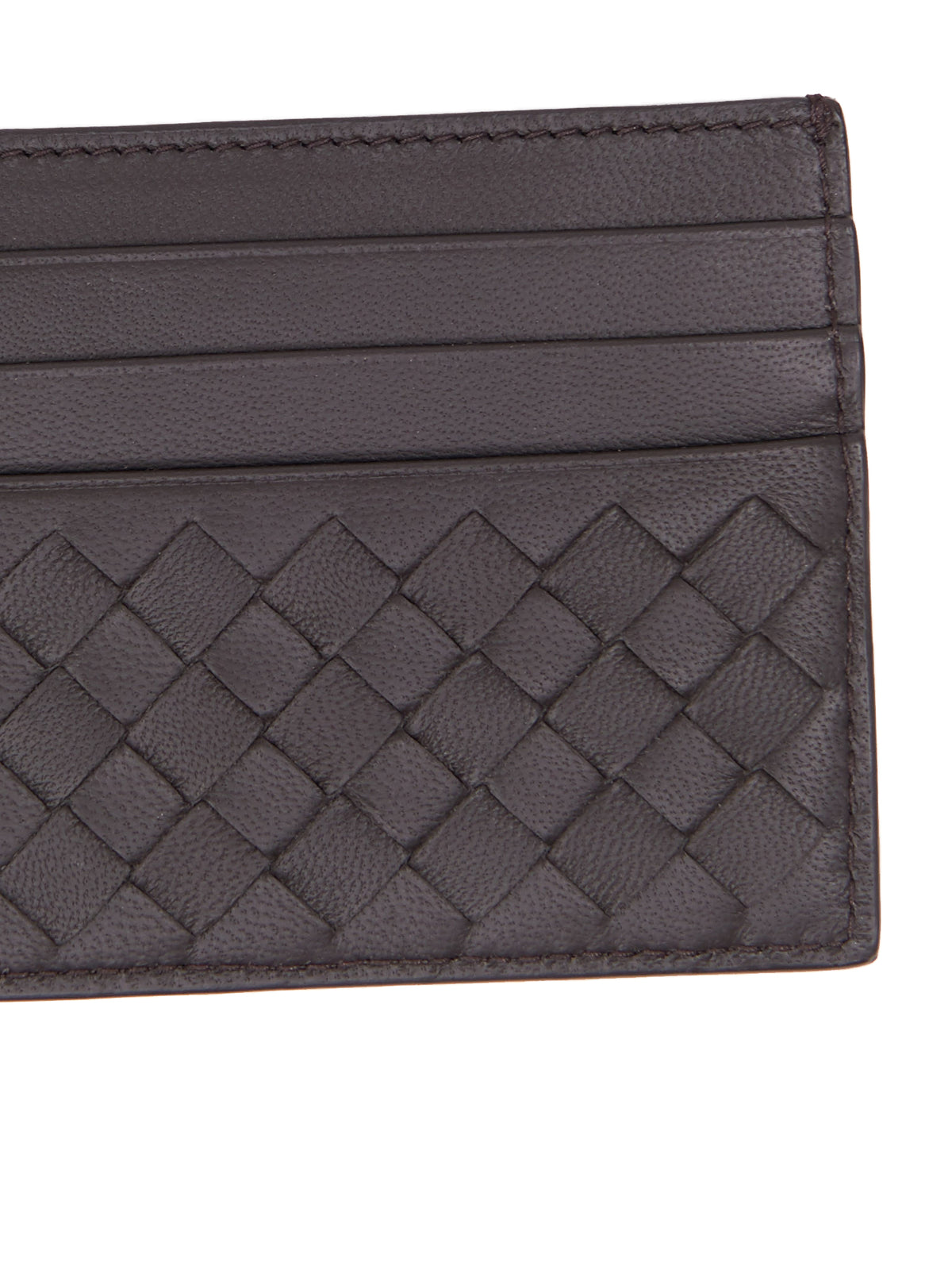 Bottega Veneta Card Case - Hlorenzo Detail