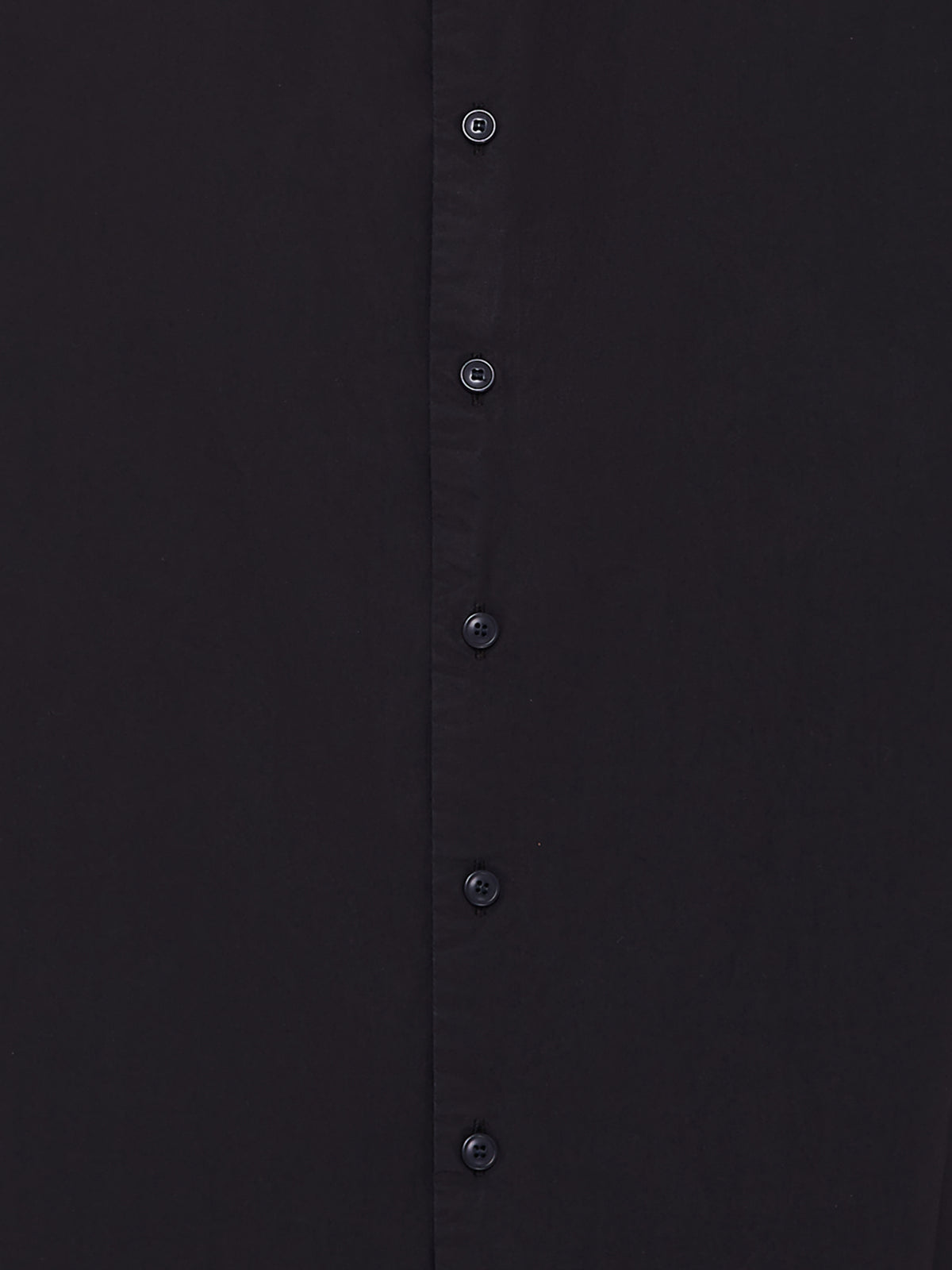 Waga Shirt (16HC209-BLACK)