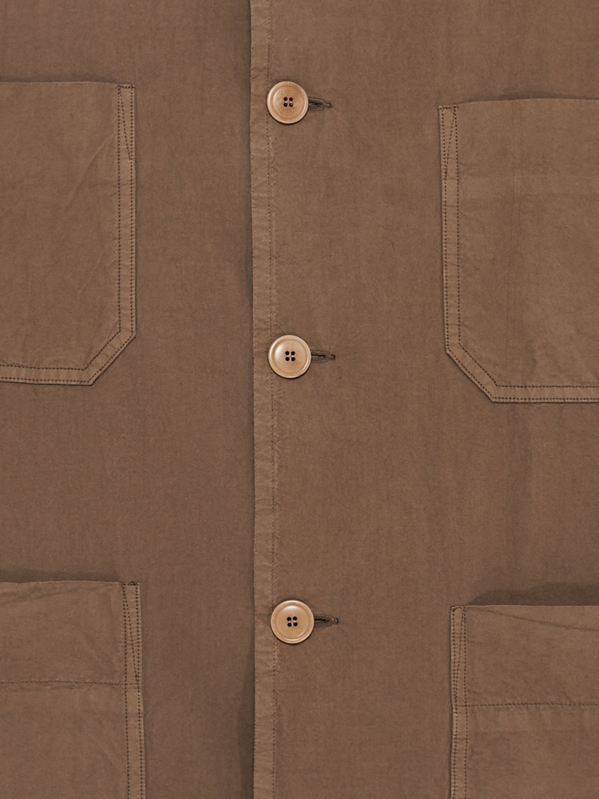 High Travail Jacket (16HV244-TAN)