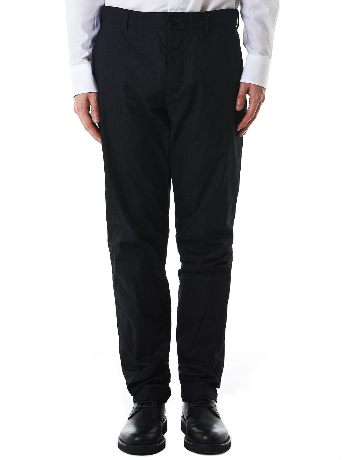 Cotton Trouser (1708-3407-120-099)