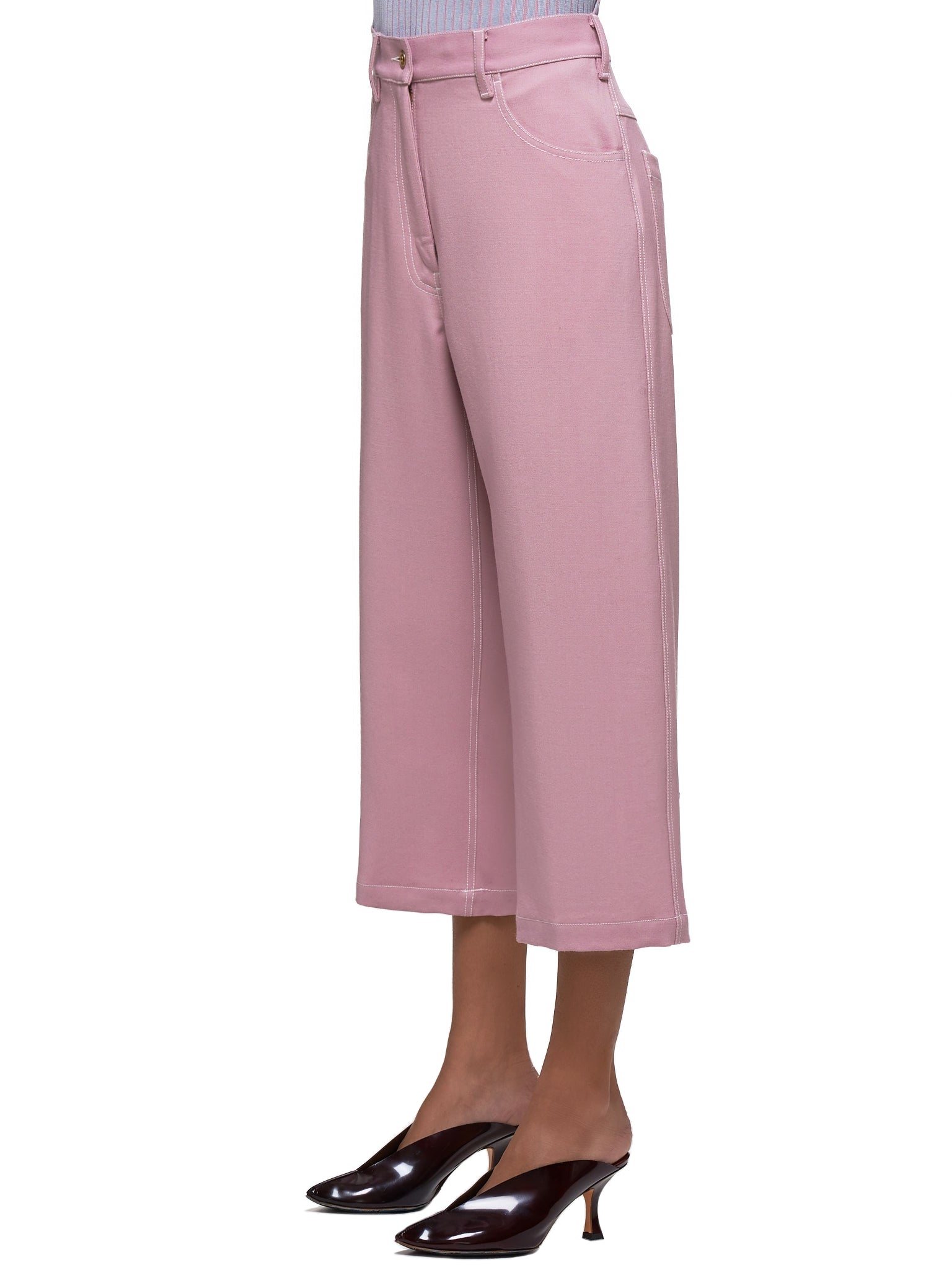 Sies Marjan Pants - Hlorenzo Side