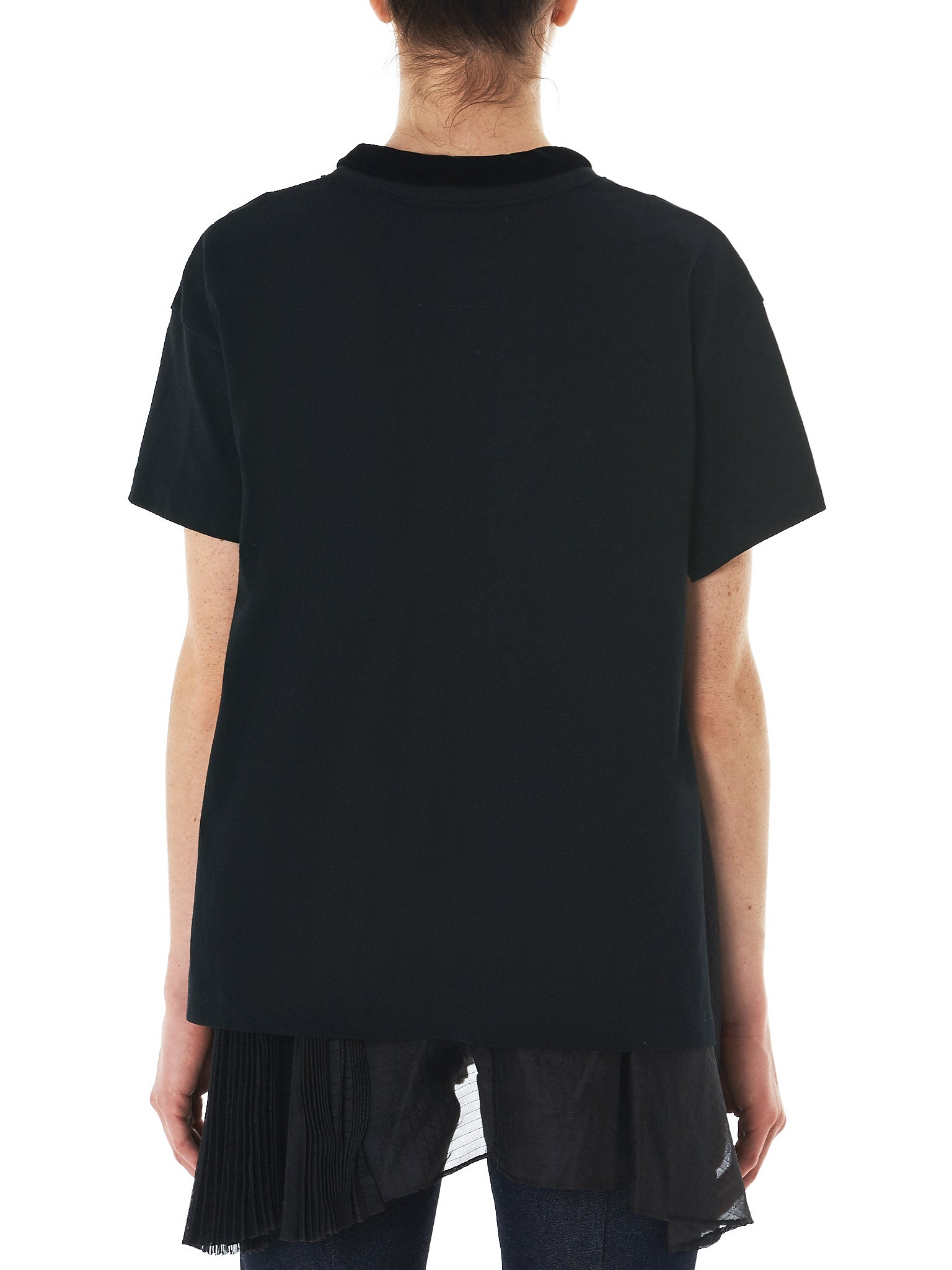 Sacai Top - Hlorenzo Back