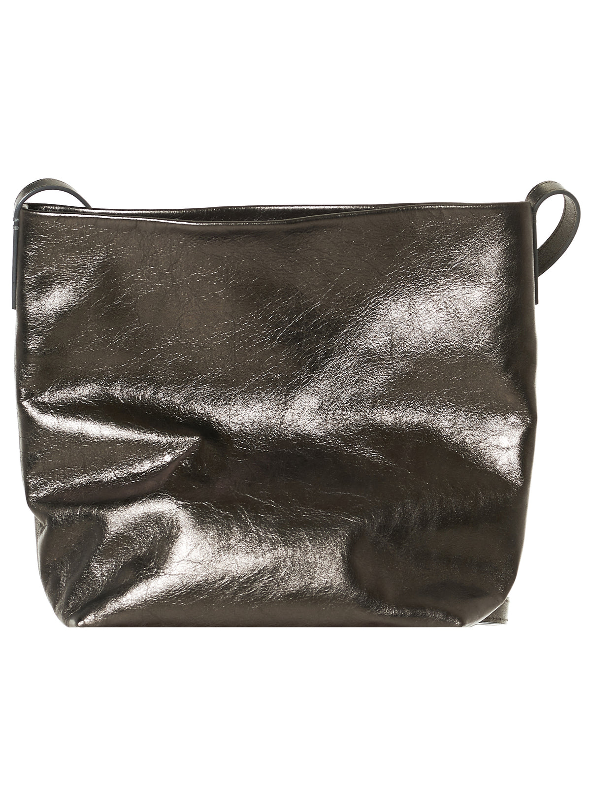 Coated Leather Bag (1801-8404-320-070)