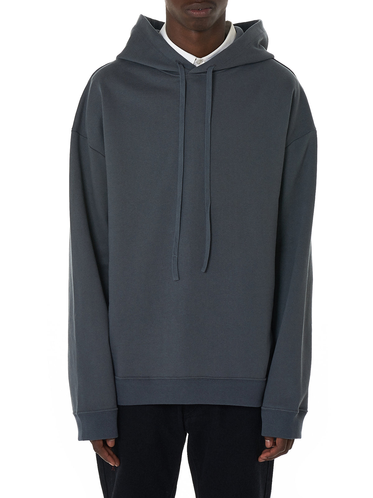 'Drugs' Hooded Pullover (182-164-19004-00083)