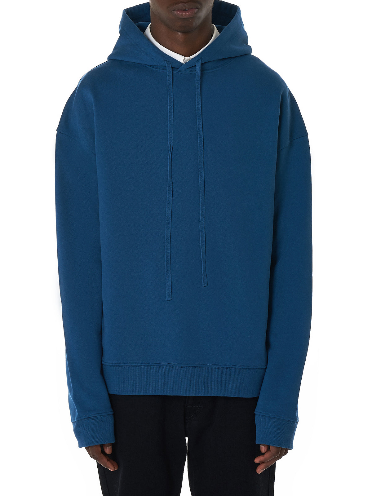 Modular Sleeve Hooded Pullover (182-188-19004-00044)
